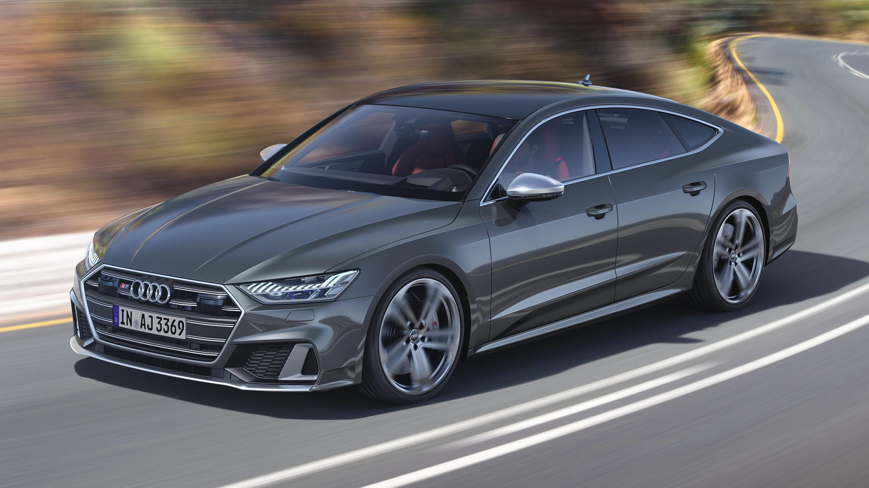 Kelebihan Audi A7 Quattro Top Model Tahun Ini