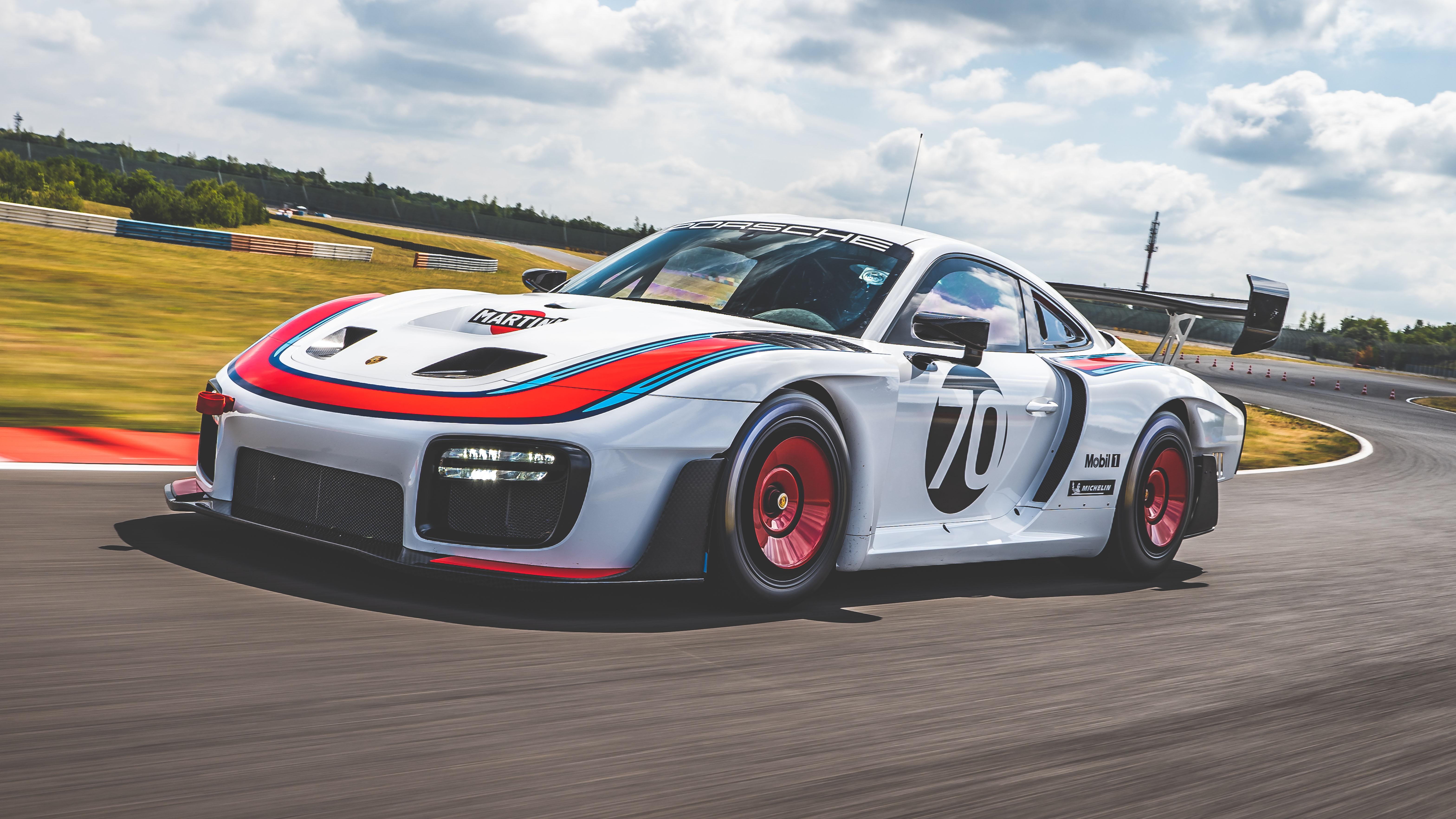 Porsche 935 review: £750k track-racer tested | Top Gear