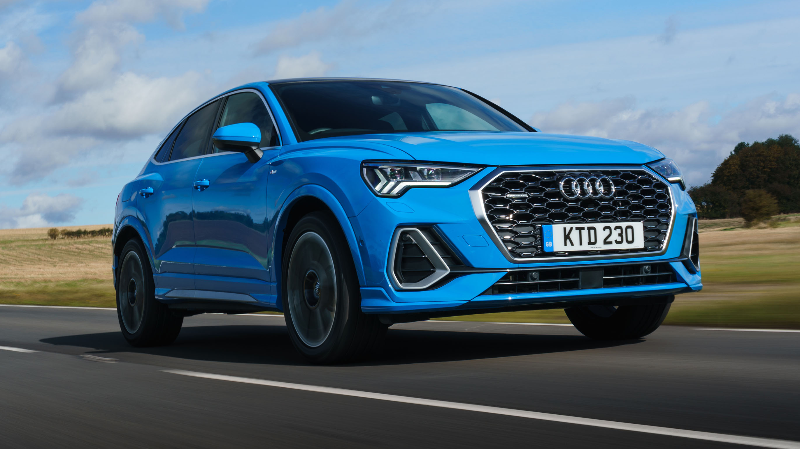 Volkswagen Atlas Cross Sport arrives as the people's Audi Q8