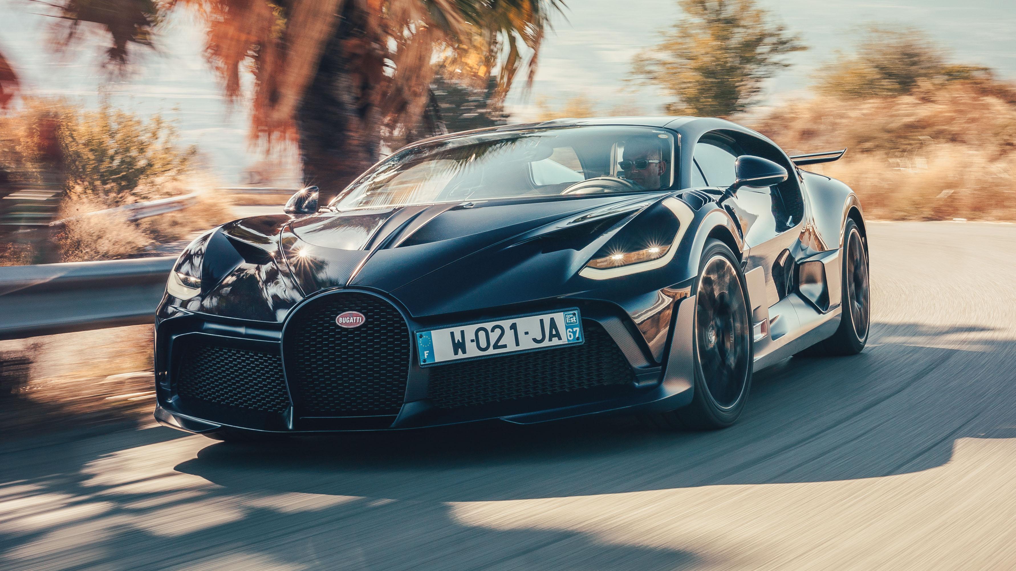 Bugatti Divo Review 5 4m Hyper Gt Driven Top Gear