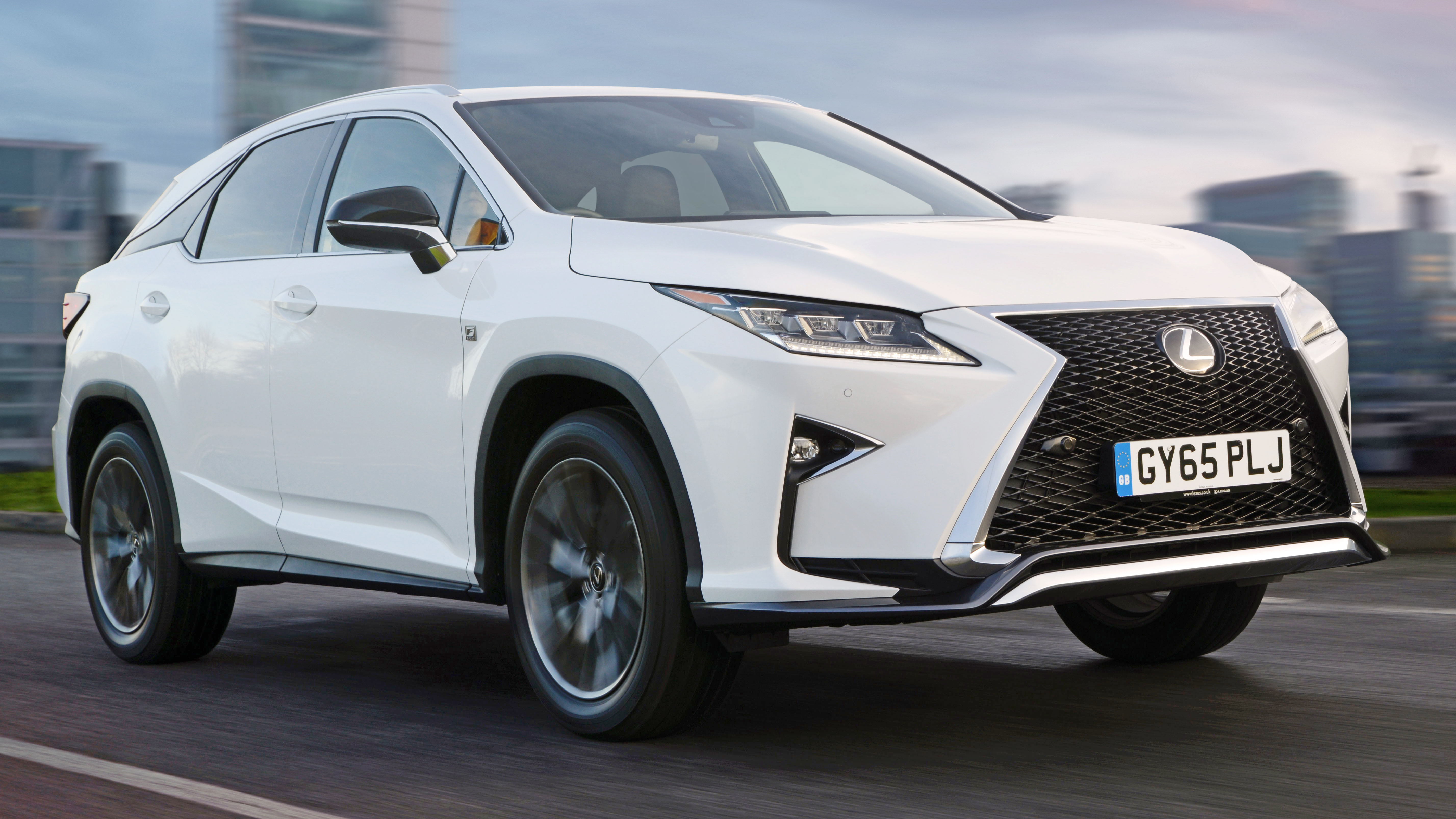 news rx utility flexibility offers functionality comfort lexus auto and hybrid