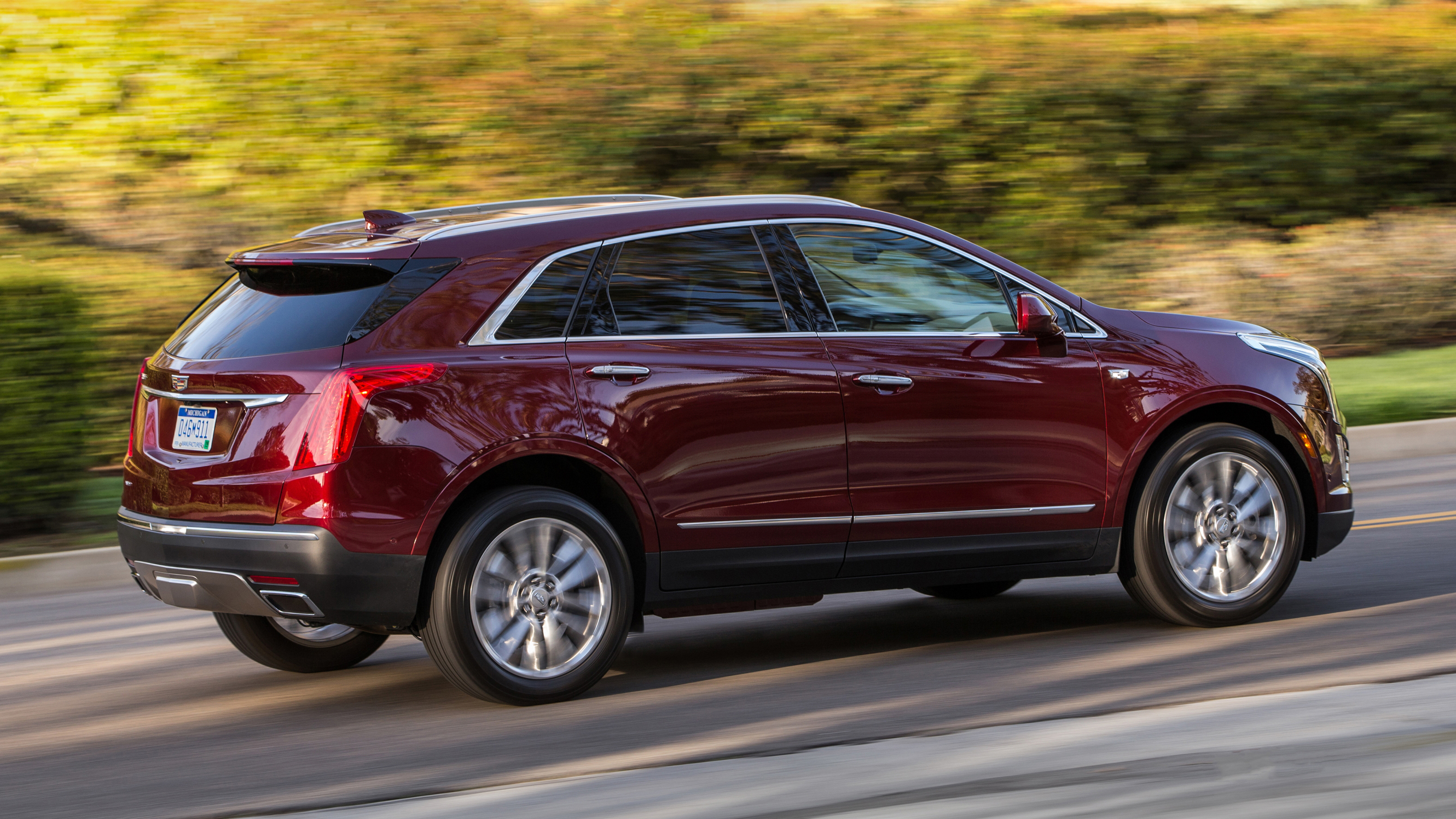 prevnext crossover the reviews macan s caddy cadillac gear top rival and car review first drive