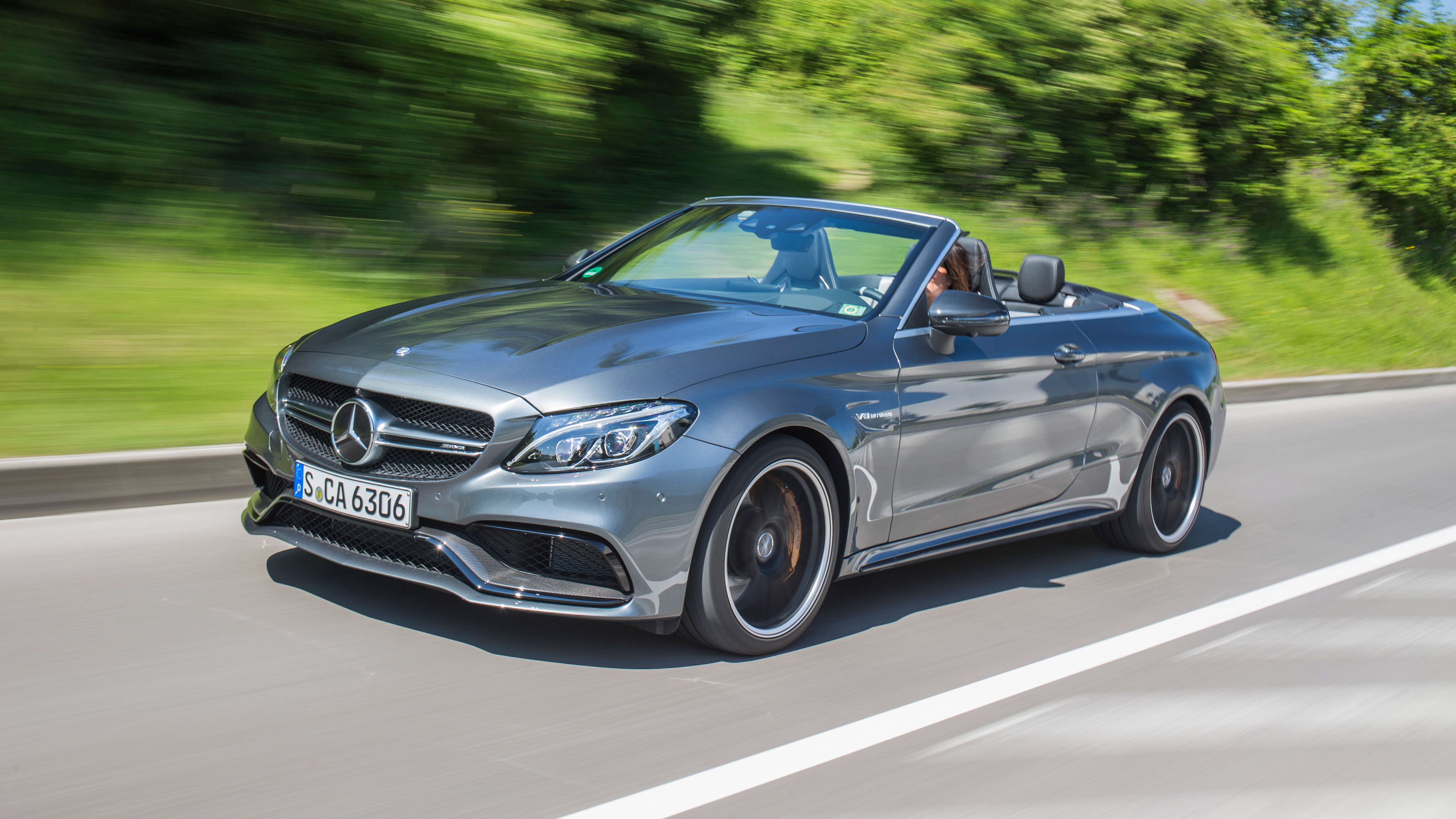 Mercedes E Amg Review Top Gear