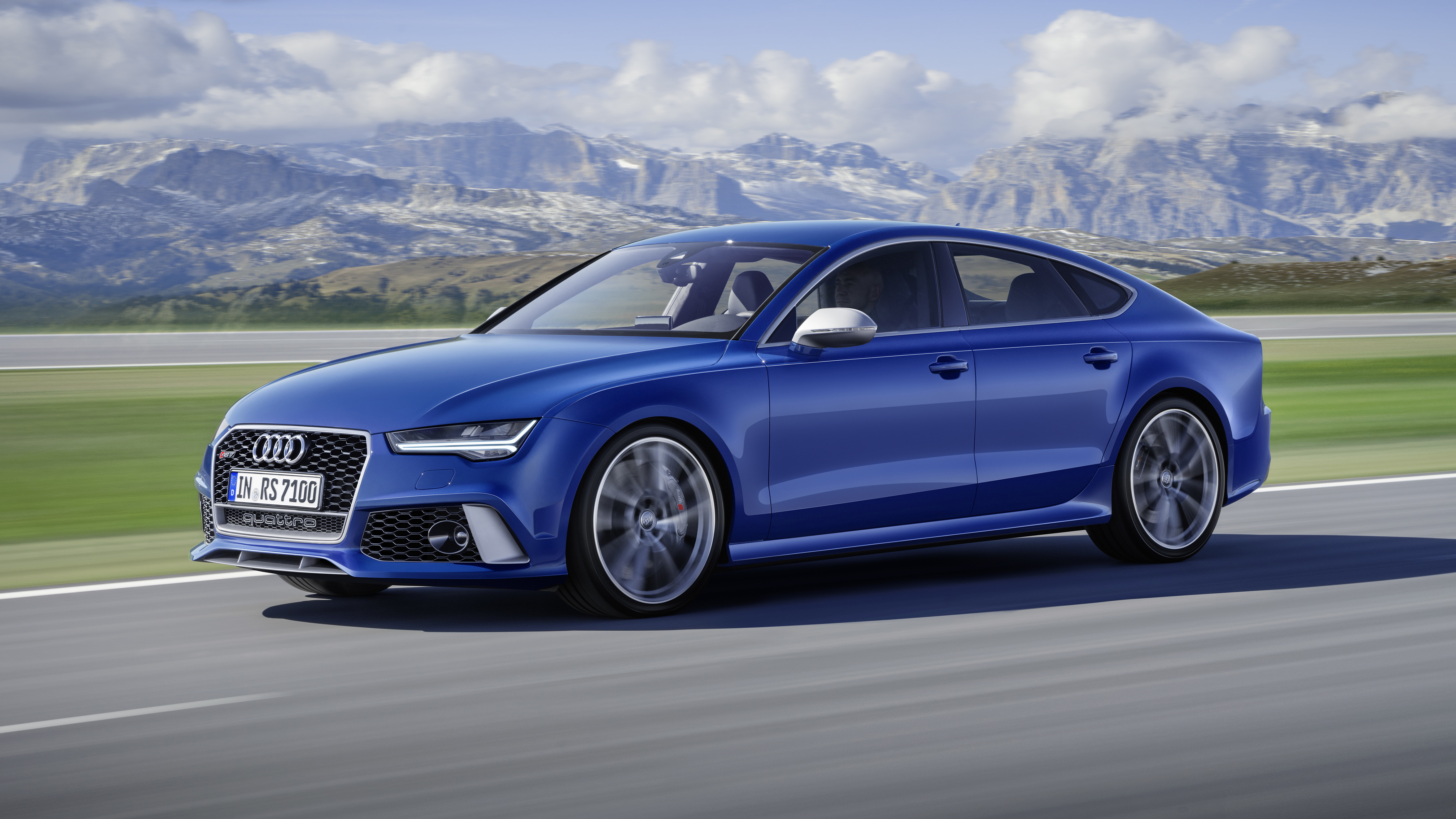 review the 597bhp audi rs7 performance top gear. Black Bedroom Furniture Sets. Home Design Ideas