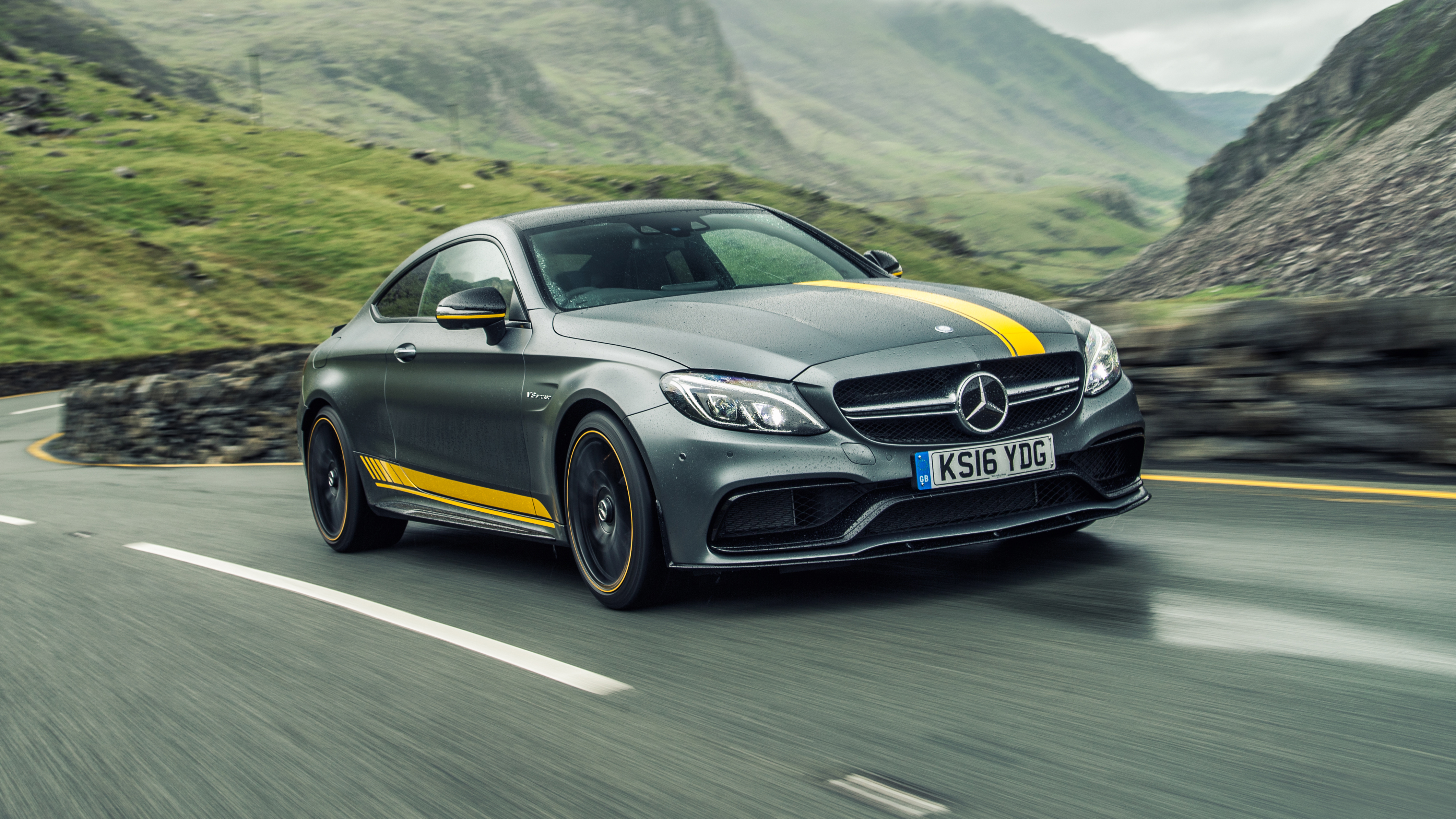 mercedes amg c63 review edition 1 driven top gear. Black Bedroom Furniture Sets. Home Design Ideas