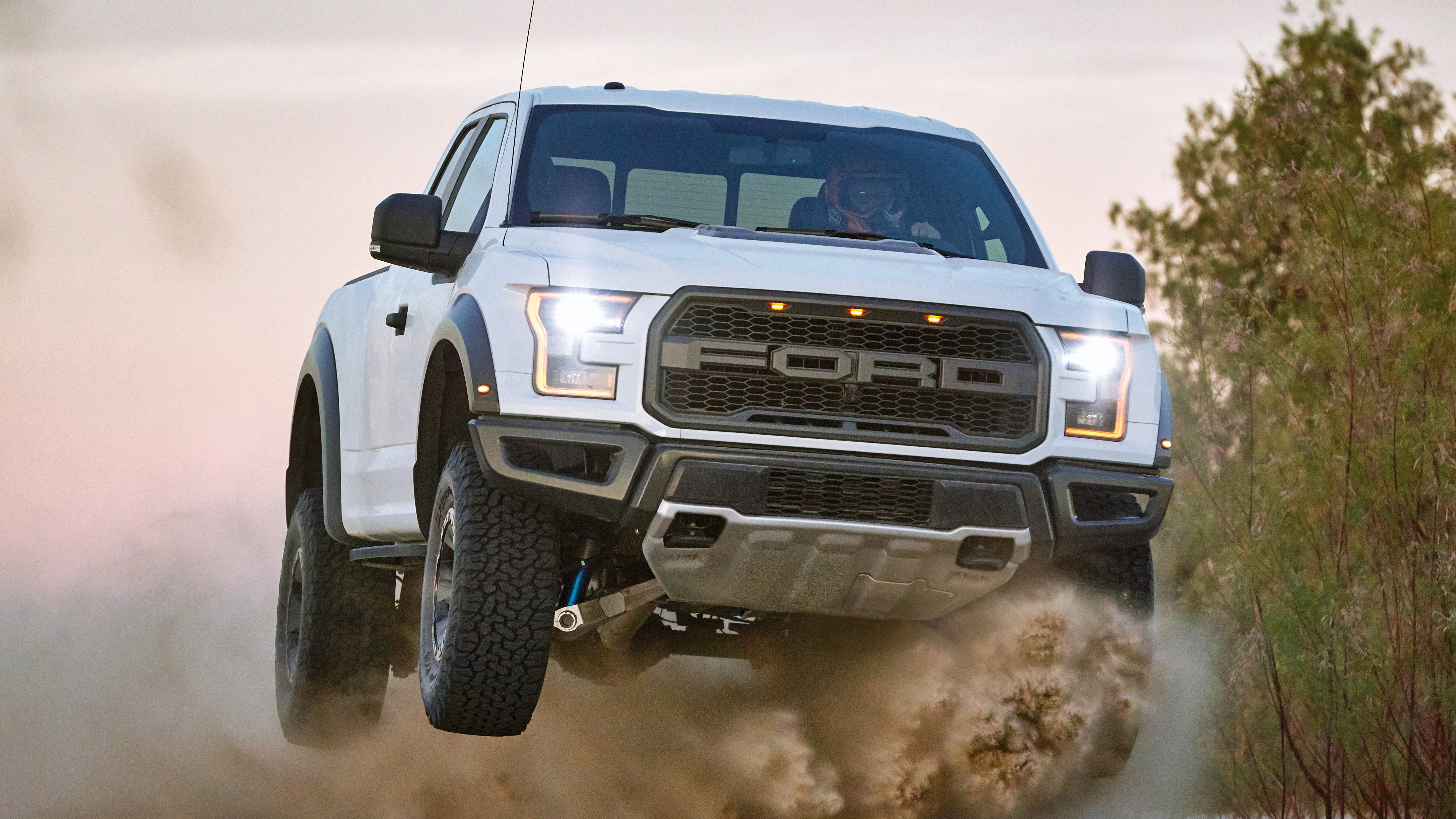 up ford news motor en first trend canada powered review towing f drive