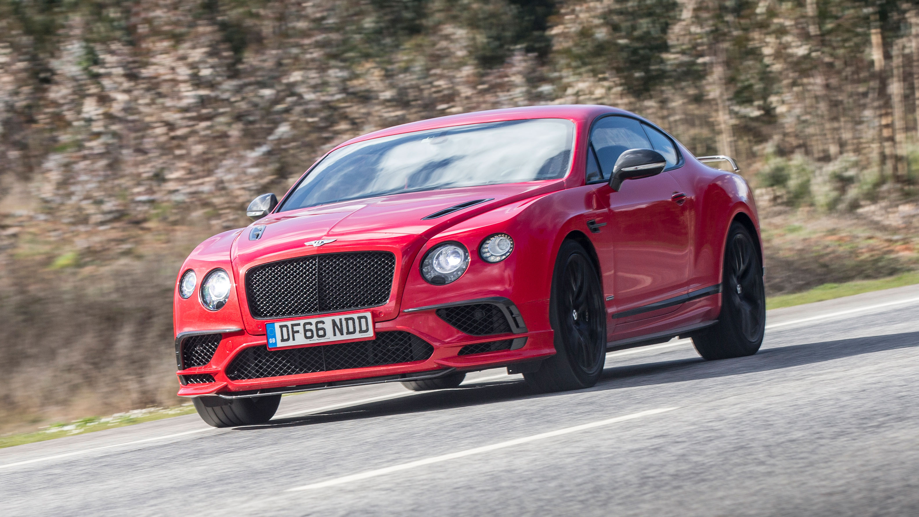 continental red of convertible st bentley wheel the james drive behind mph new cars supersports