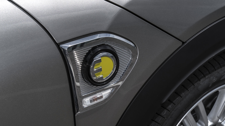 2017 Mini Countryman Cooper S E plug-in-hybrid