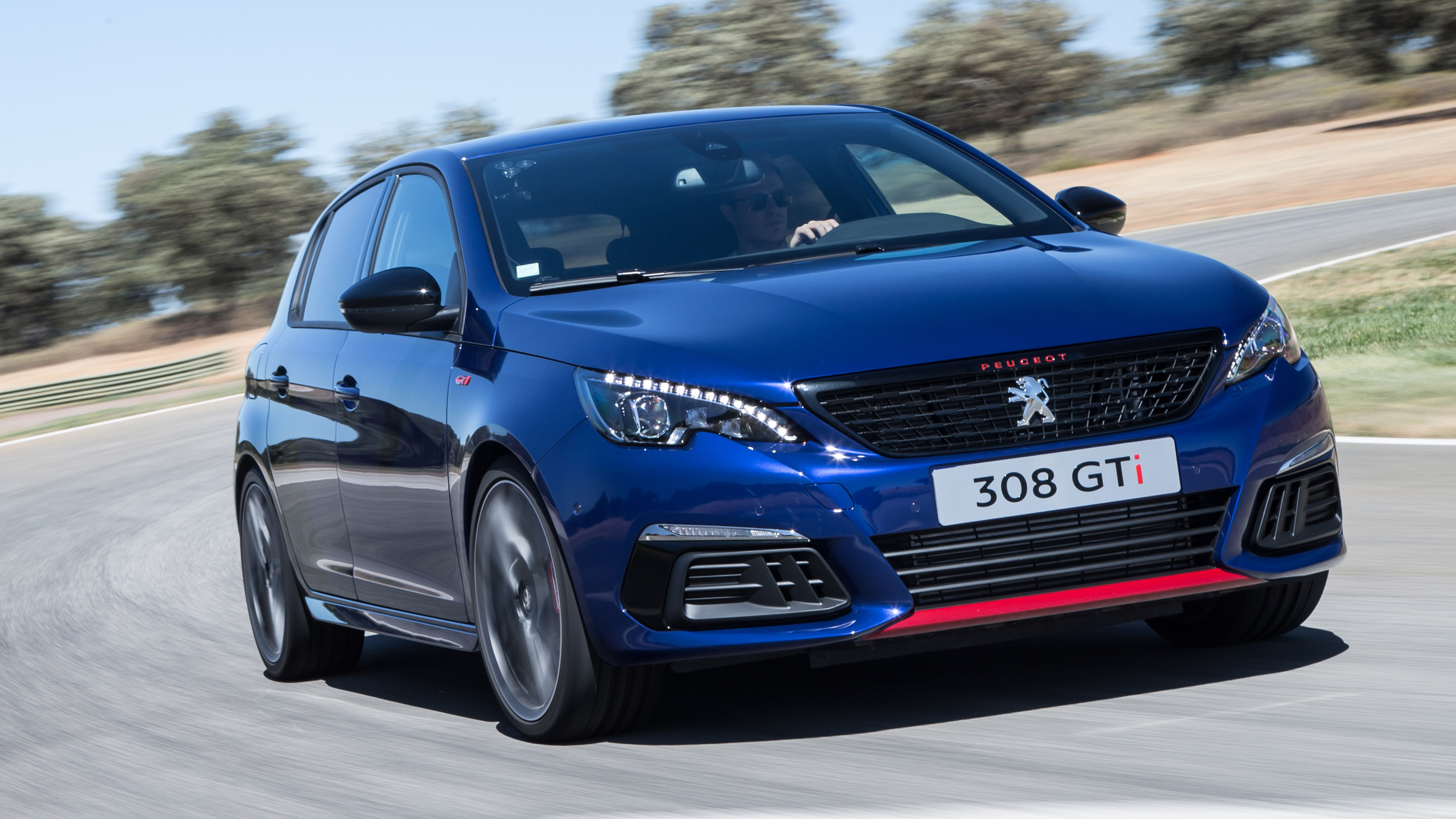 peugeot s hottest hatch 308 gti 270 review 2017 2018 top gear. Black Bedroom Furniture Sets. Home Design Ideas
