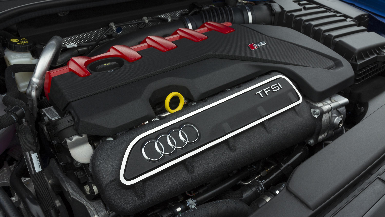 Audi RS3 Sportback engine