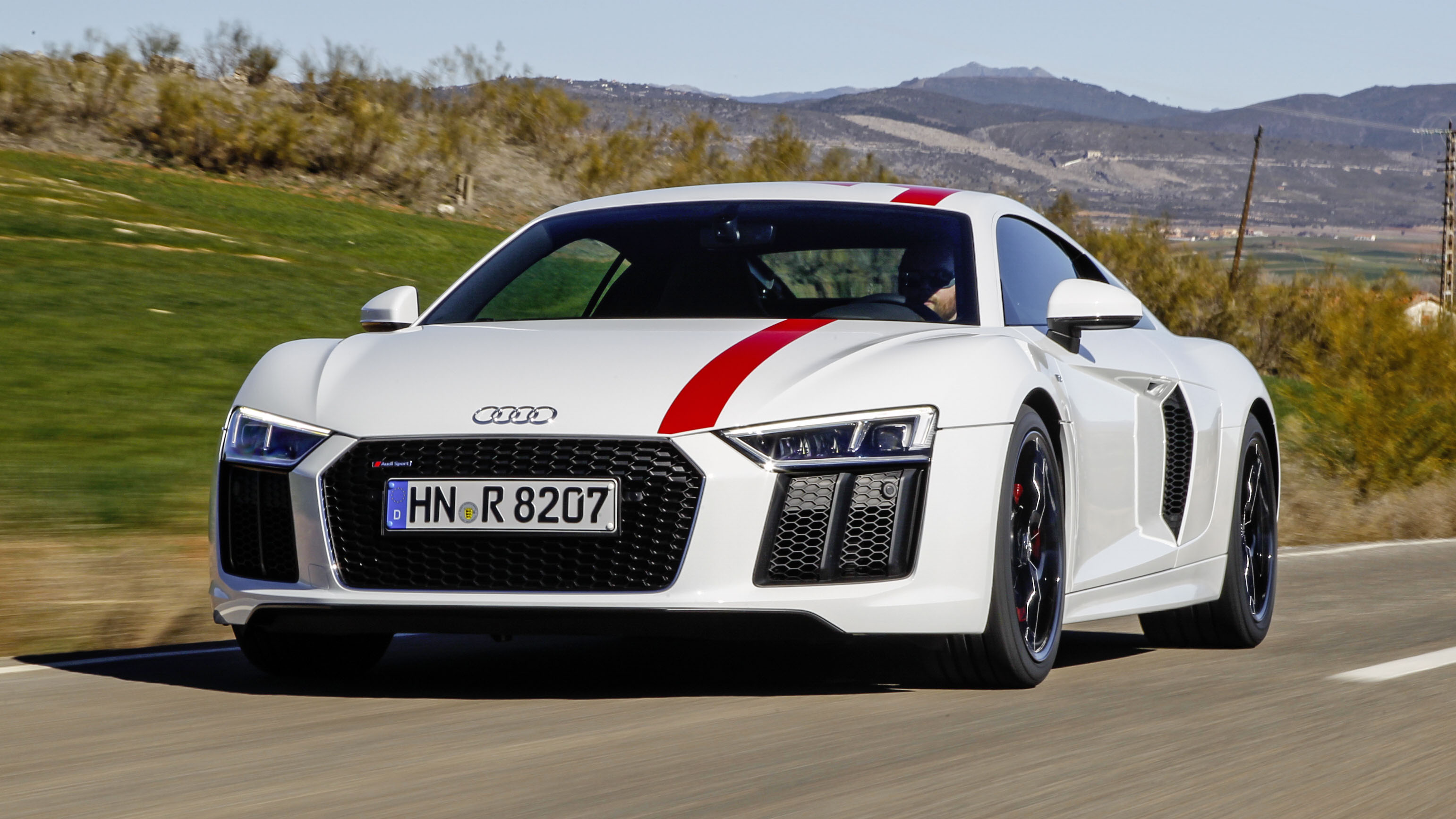 its to spyder pretty believe hard for is sale a img the audi face than just it s that too more legs has