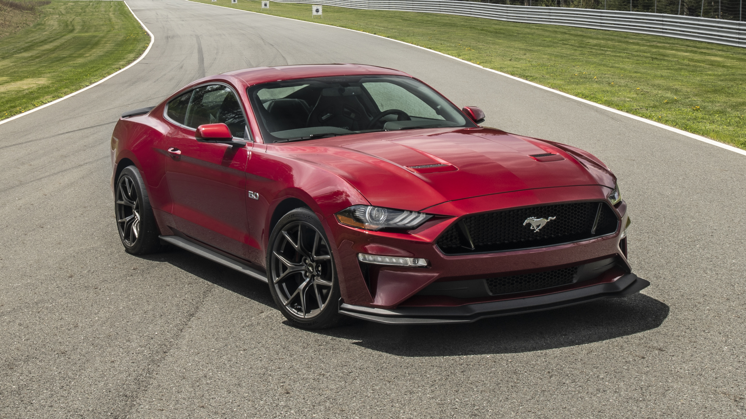ford mustang performance pack 2 review top gear. Black Bedroom Furniture Sets. Home Design Ideas