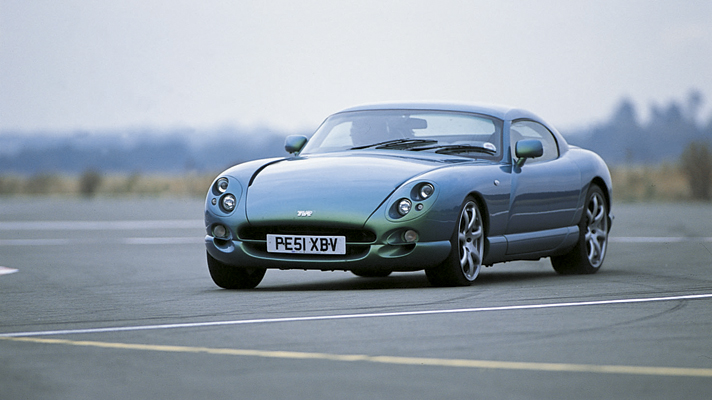a sad day tvr is officially no more top gear. Black Bedroom Furniture Sets. Home Design Ideas