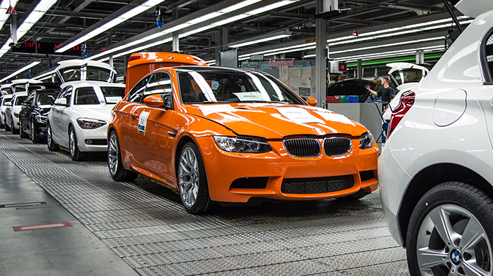 brief history of bmw From the invention of the phonograph in 1877 to the boom in streaming services today, the music industry has had to constantly adapt to emerging technology in this video, we explore whether music.