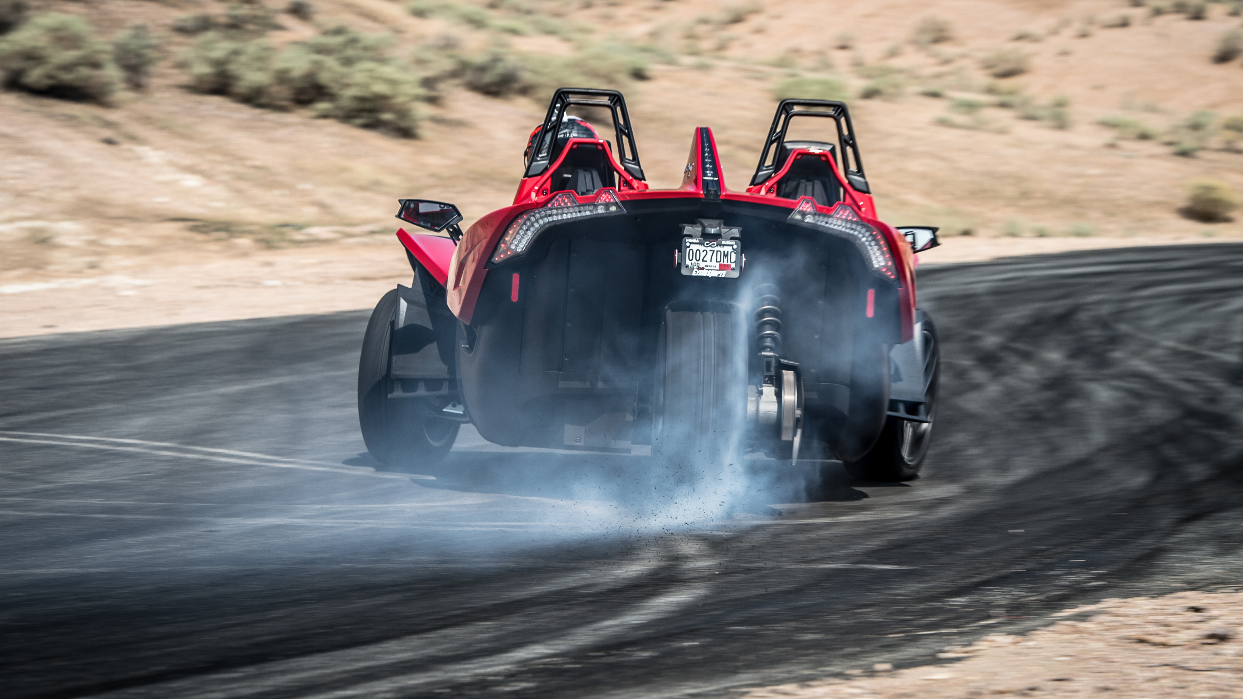 can the three wheeled polaris slingshot drift top gear. Black Bedroom Furniture Sets. Home Design Ideas