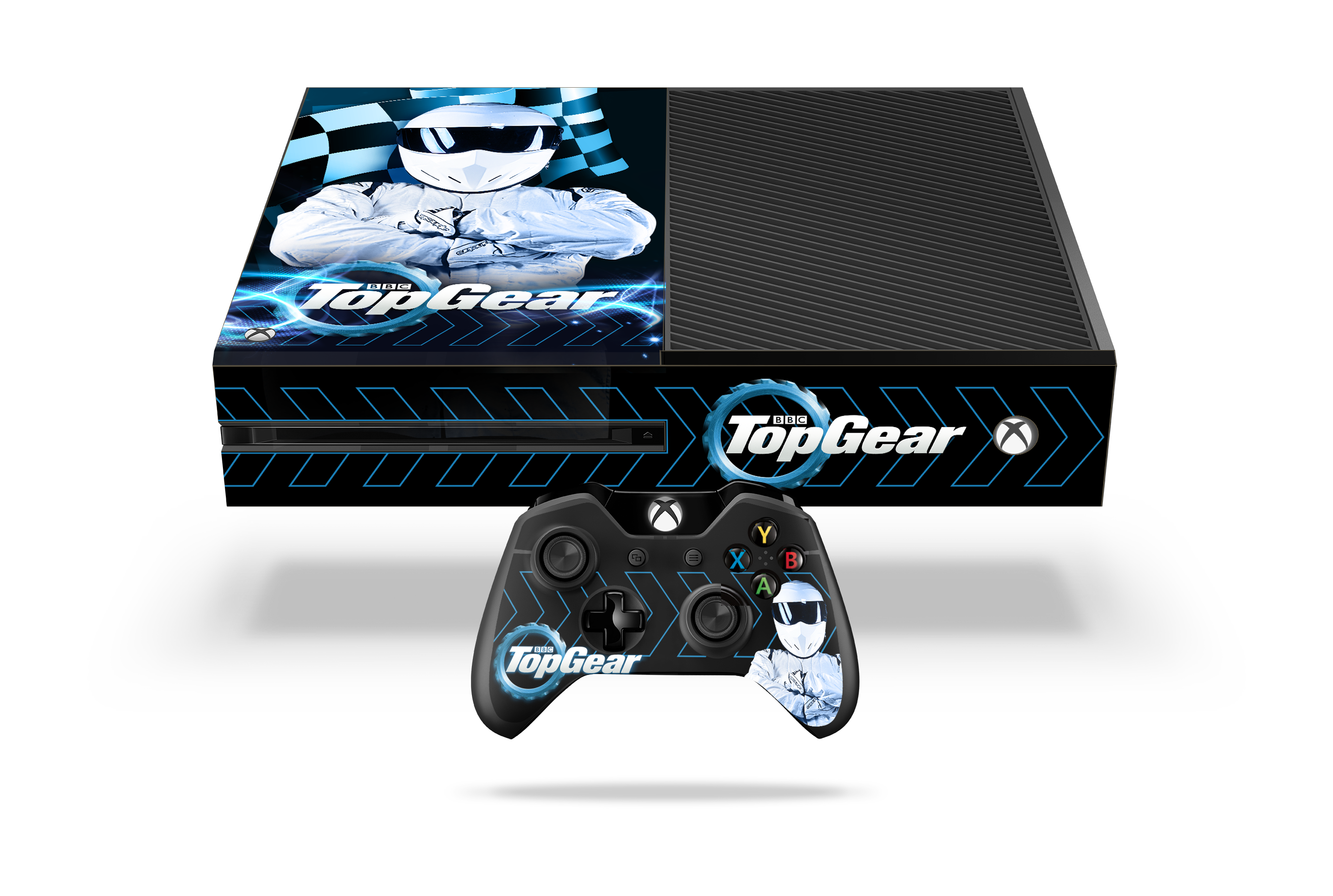 Win an exclusive Top Gear Xbox One