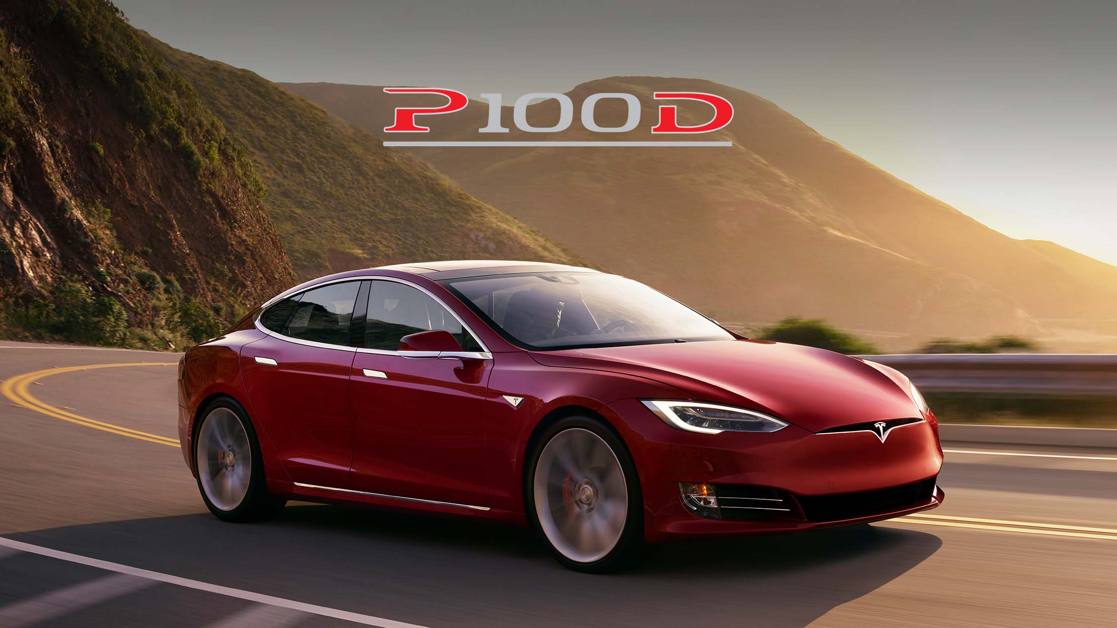 The New Tesla P100D Will Do 0 60Mph In 25S