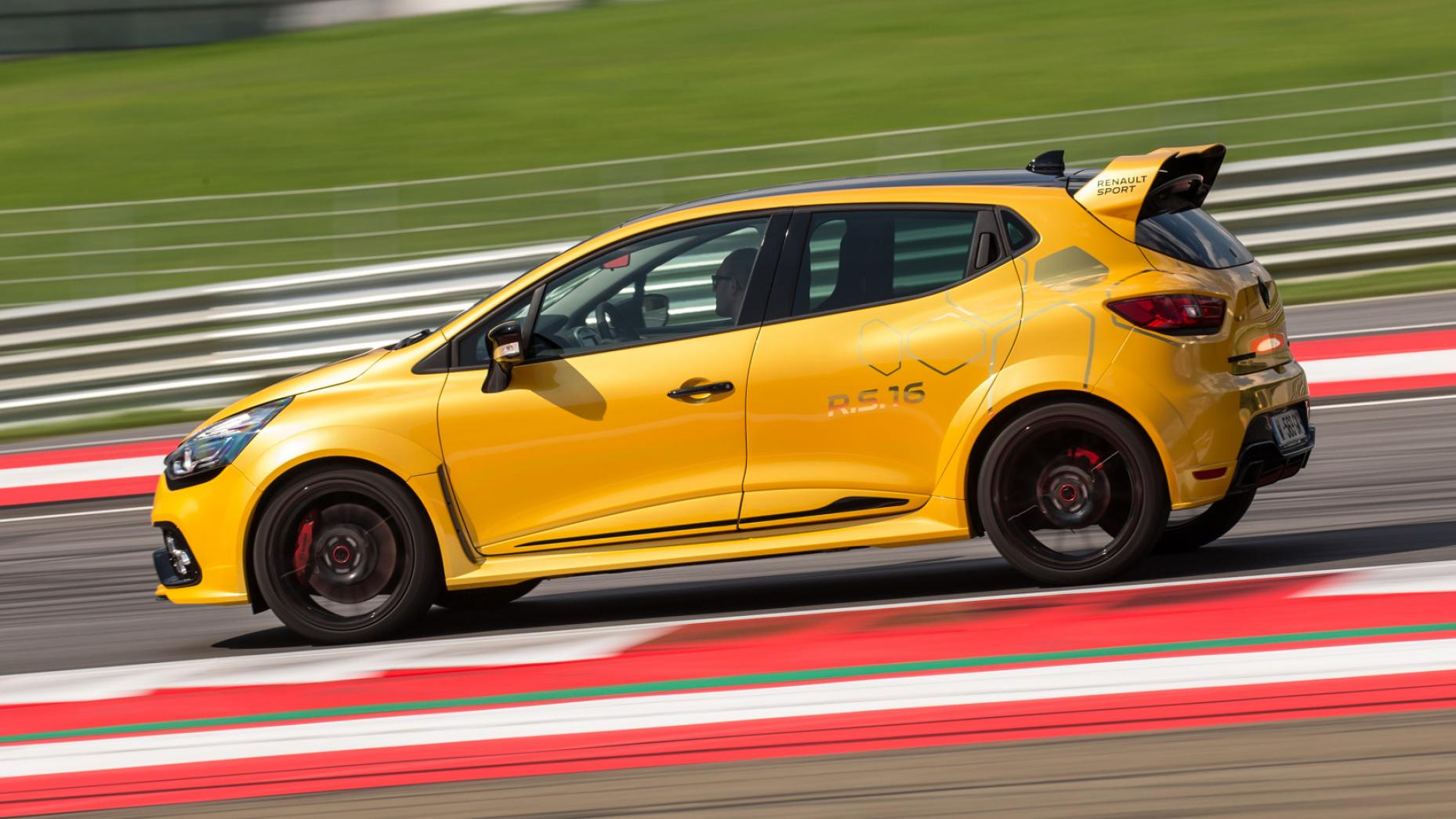renault reveals megane rs 275 trophy top gear. Black Bedroom Furniture Sets. Home Design Ideas