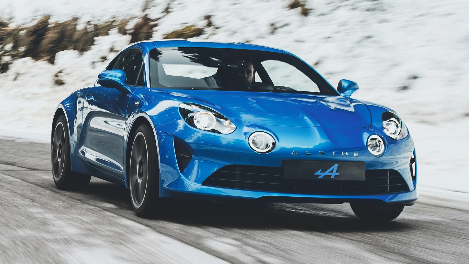 the alpine a110 is now five grand cheaper top gear. Black Bedroom Furniture Sets. Home Design Ideas
