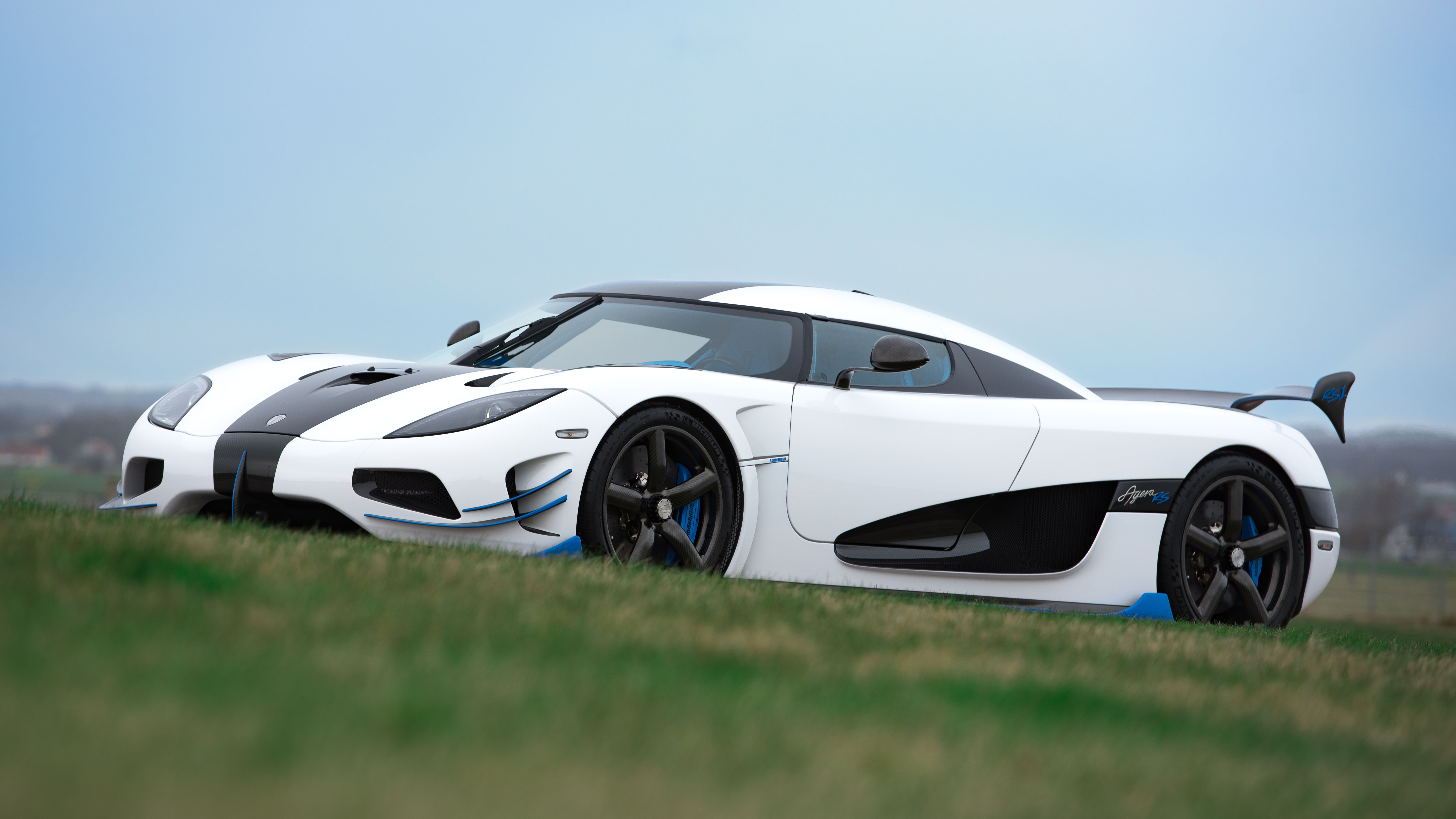 Lovely Behold The 1,360bhp Koenigsegg Agera RS1