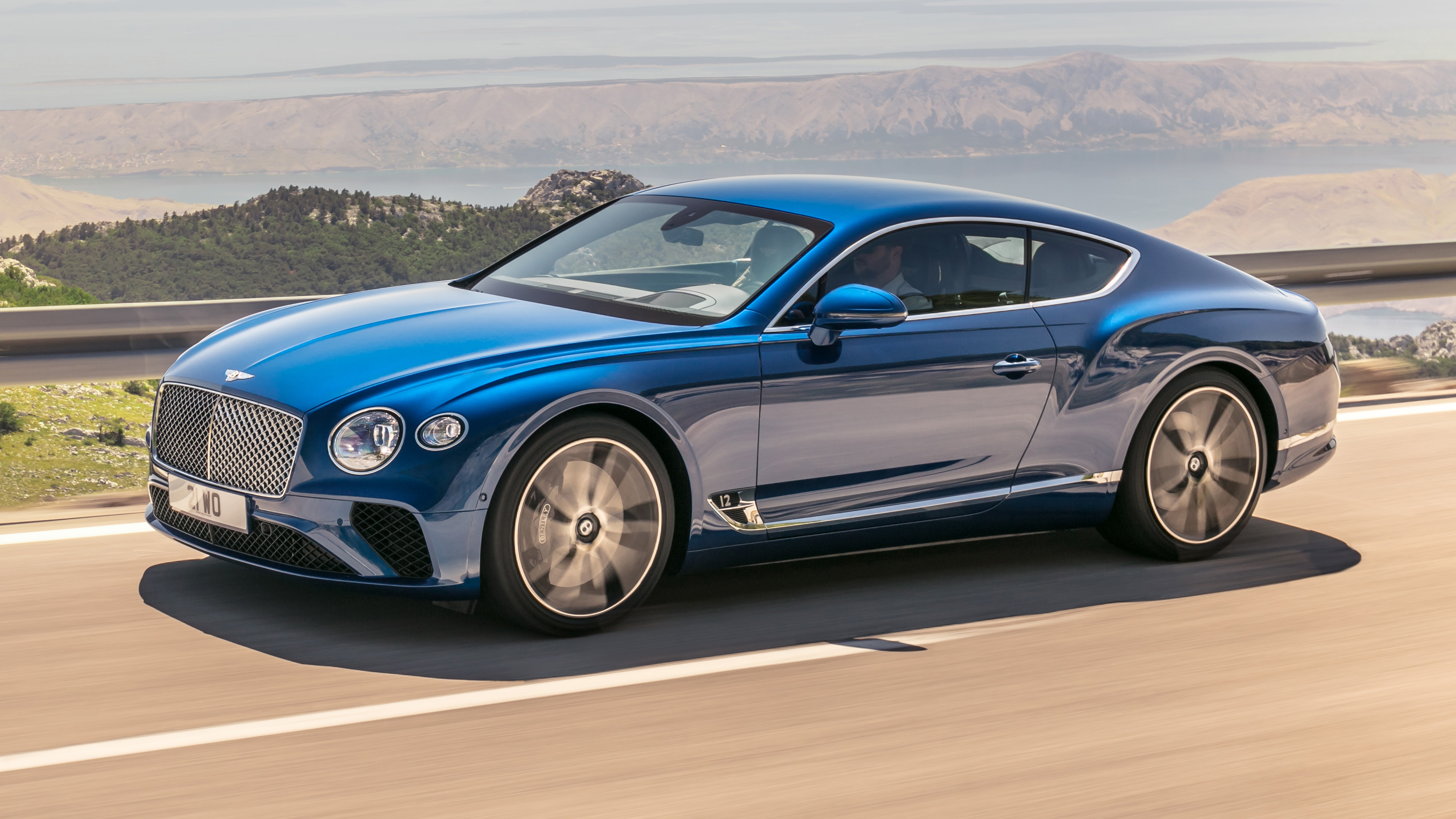 first gt roadshow bentley our coupe videos video drive continental impressions new