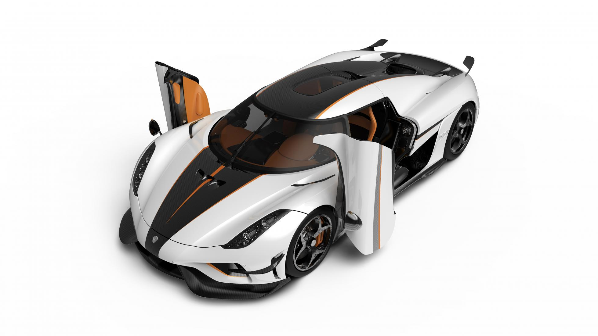 How To Buy A Hypercar On Finance
