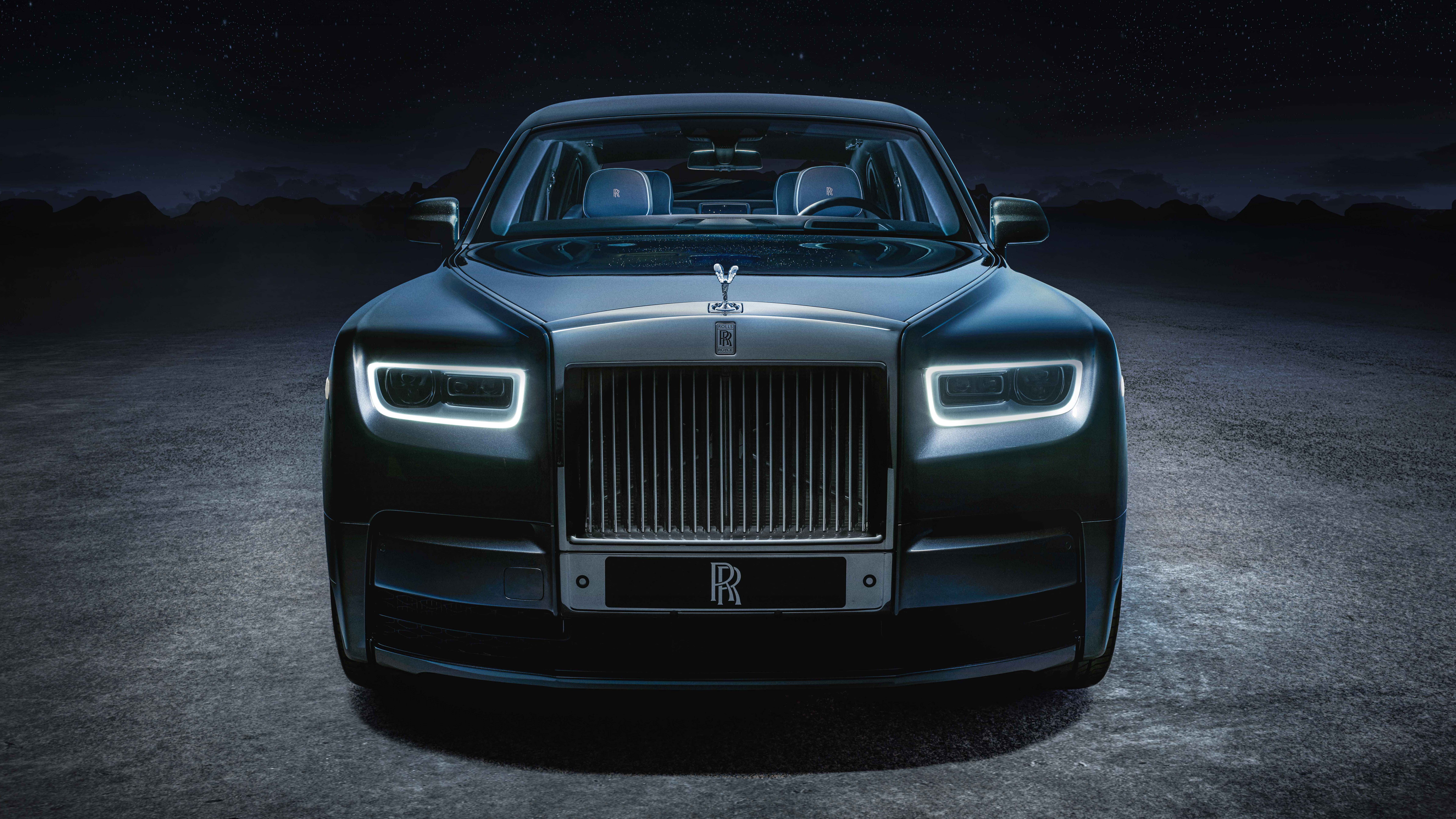 The Rolls-Royce Phantom Tempus is inspired by time   Top Gear