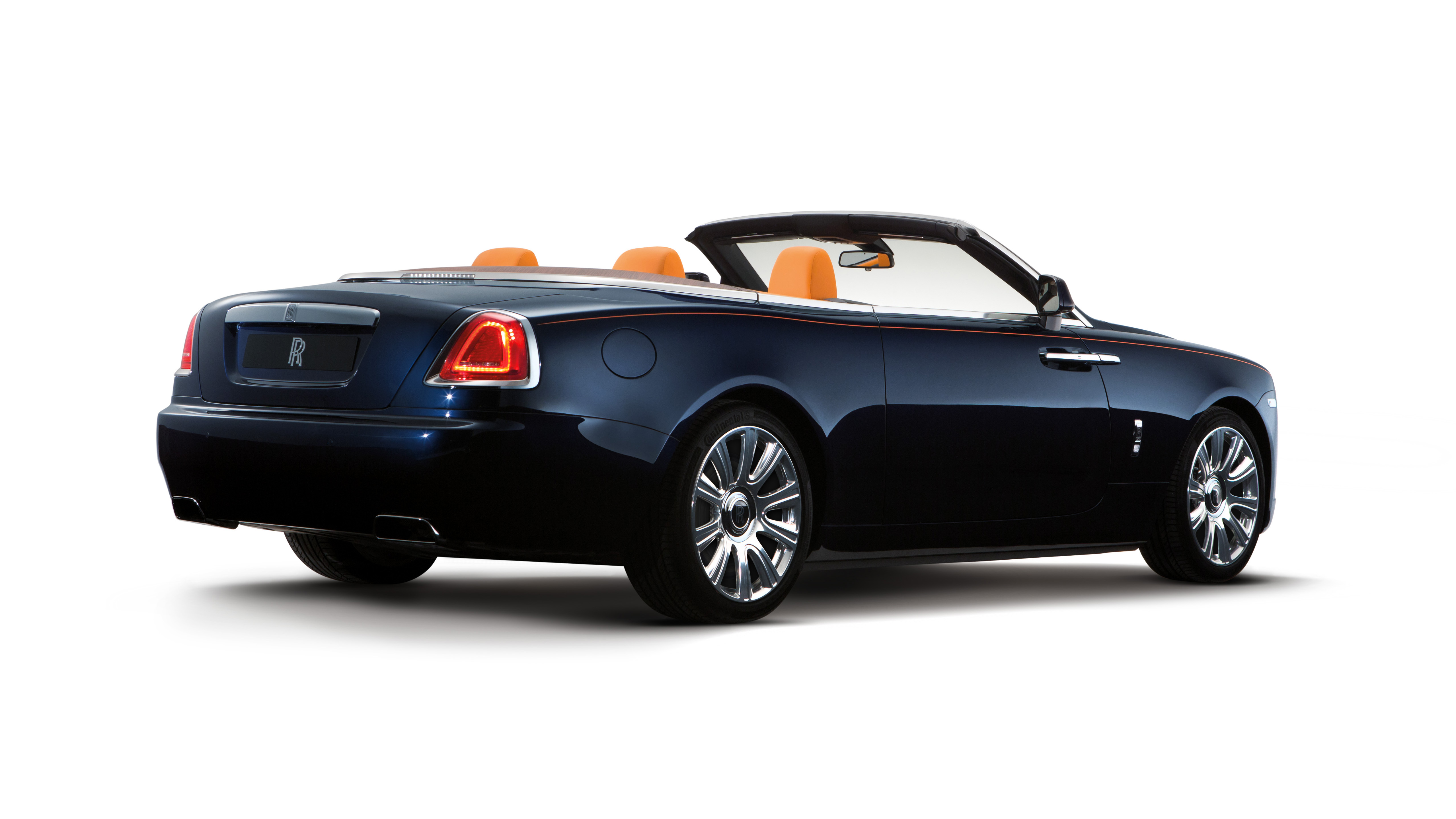 Rolls Royce S New Dawn Is A Glorious 163 250 000 Super Convertible Top Gear
