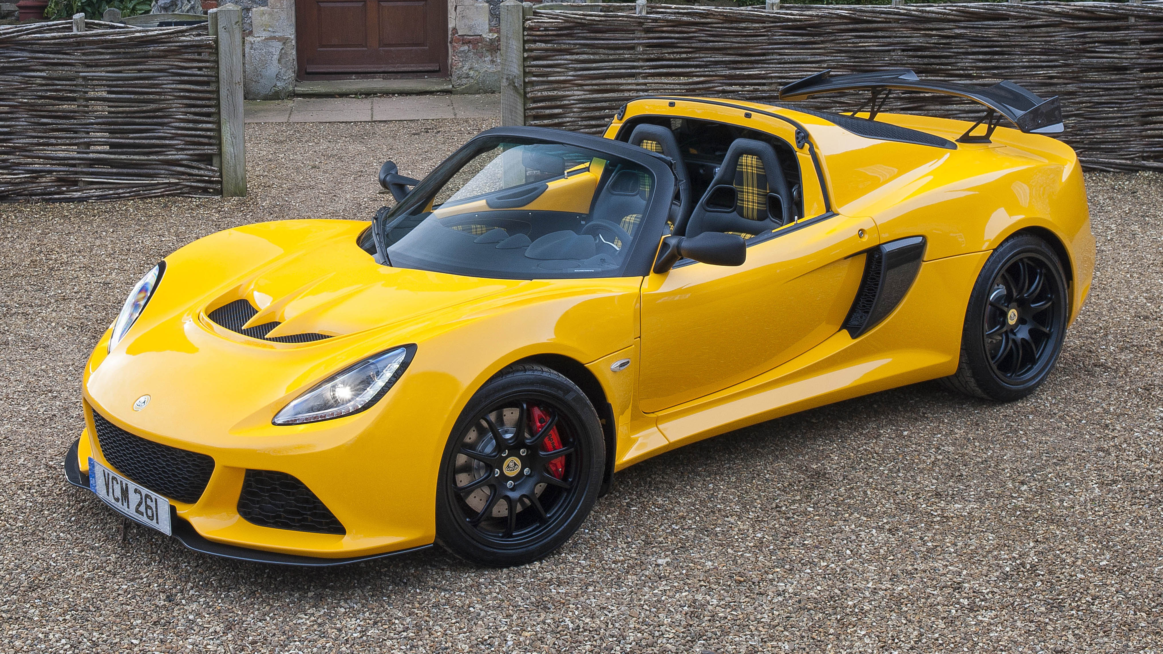 2016 Ford Gt Top Speed >> It's the Lotus Exige Sport 350 Roadster | Top Gear