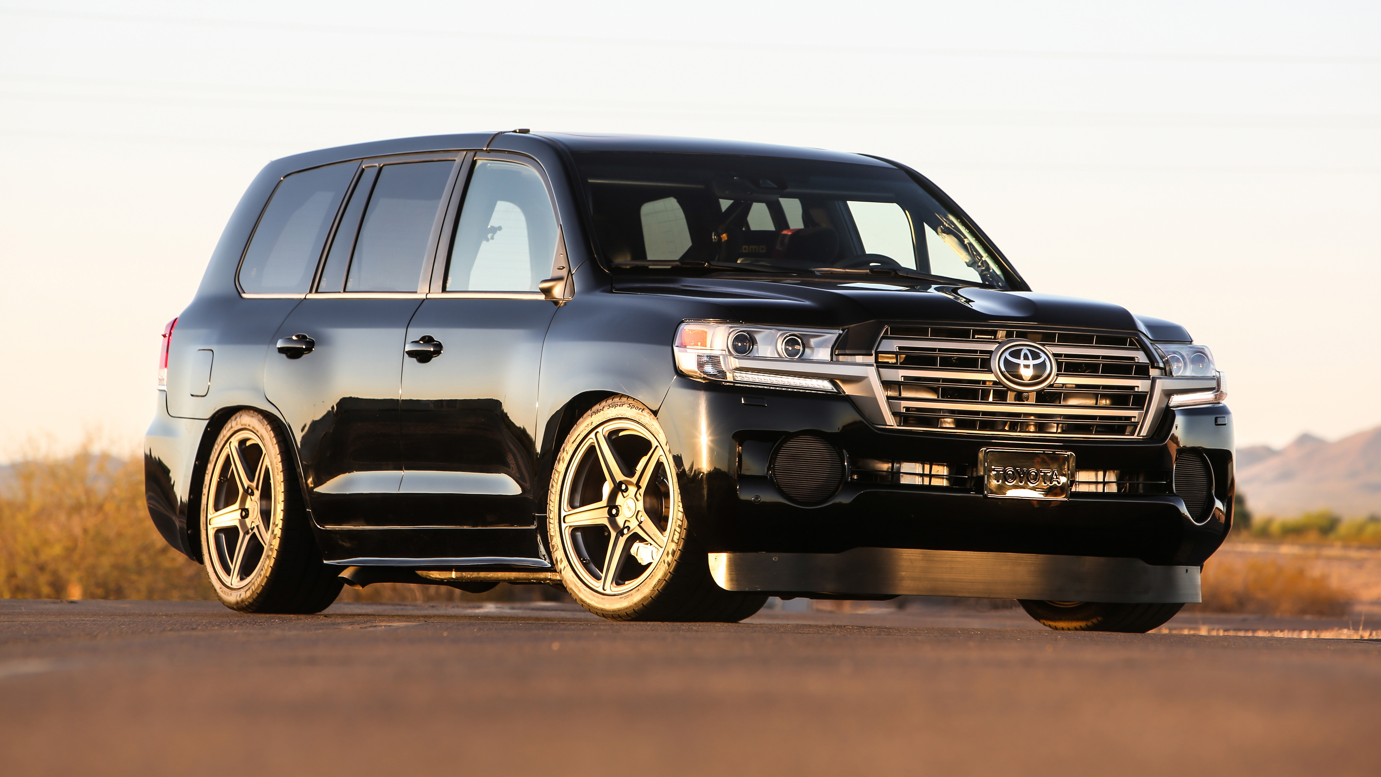 watch youtube review toyota cruiser land