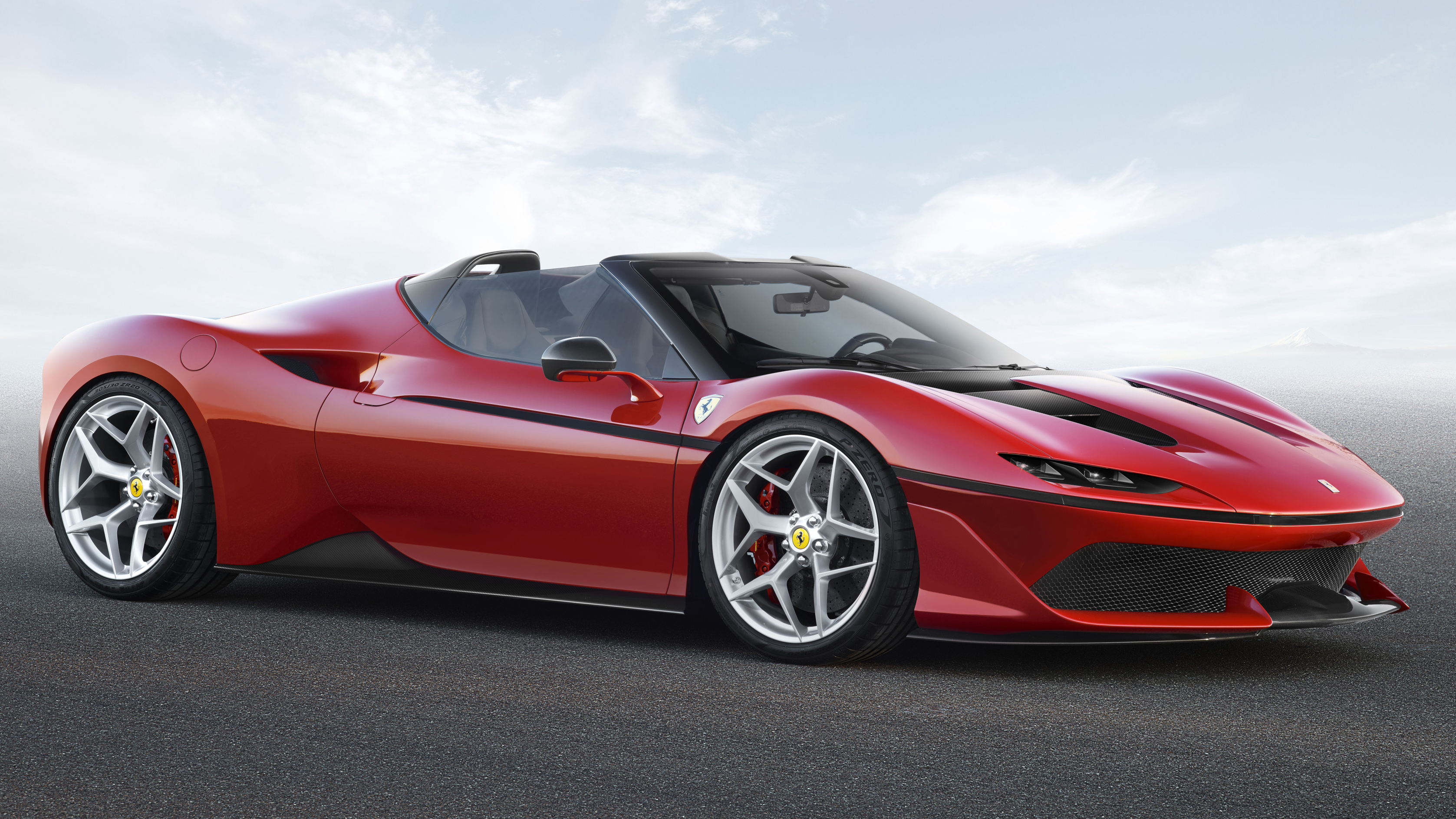 celebrates ferrari cars cheap best used the with public digest story sharing for its by architectural anniversary sale