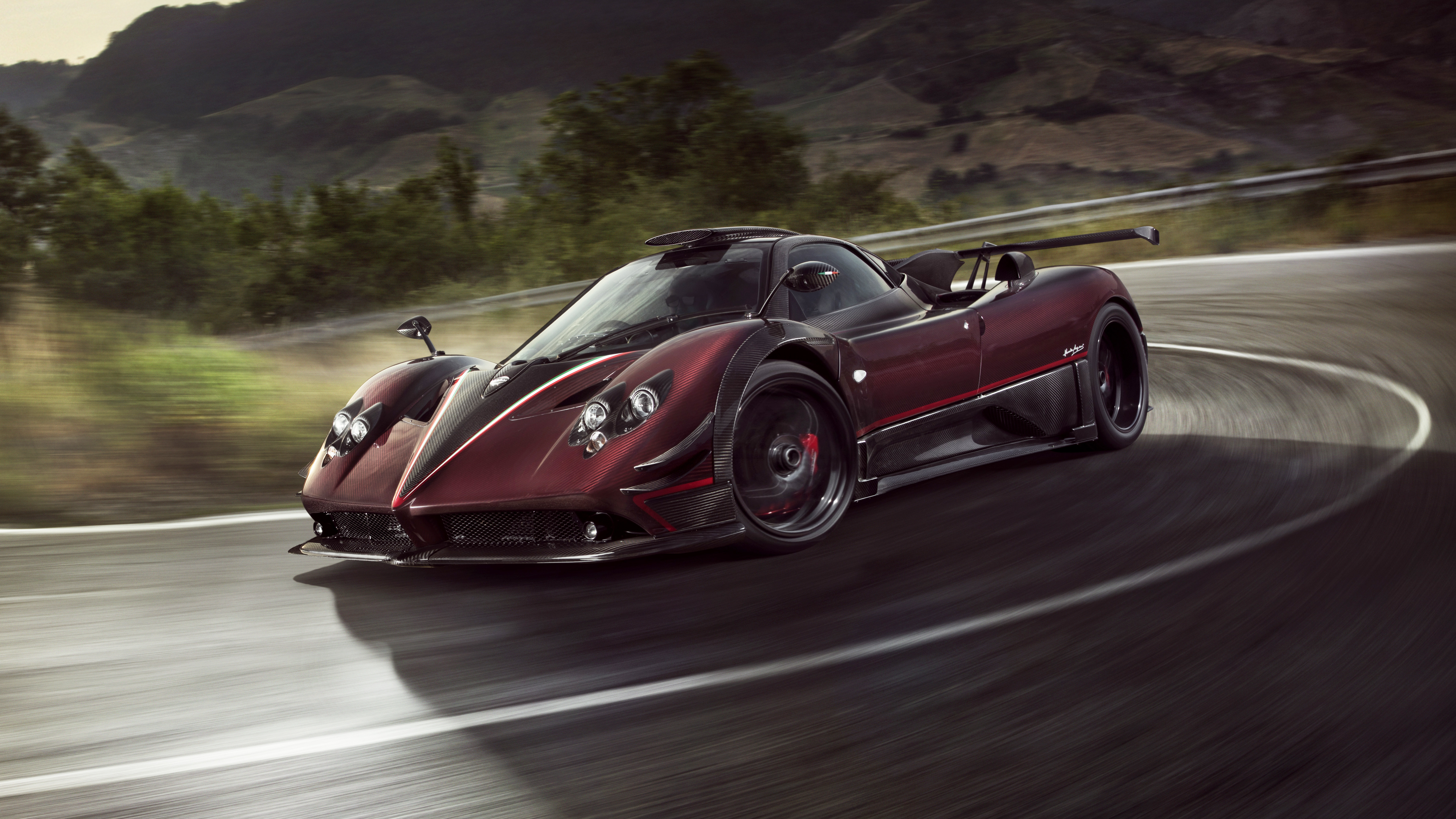 the pagani zonda just won't die and we're fine with that | top gear