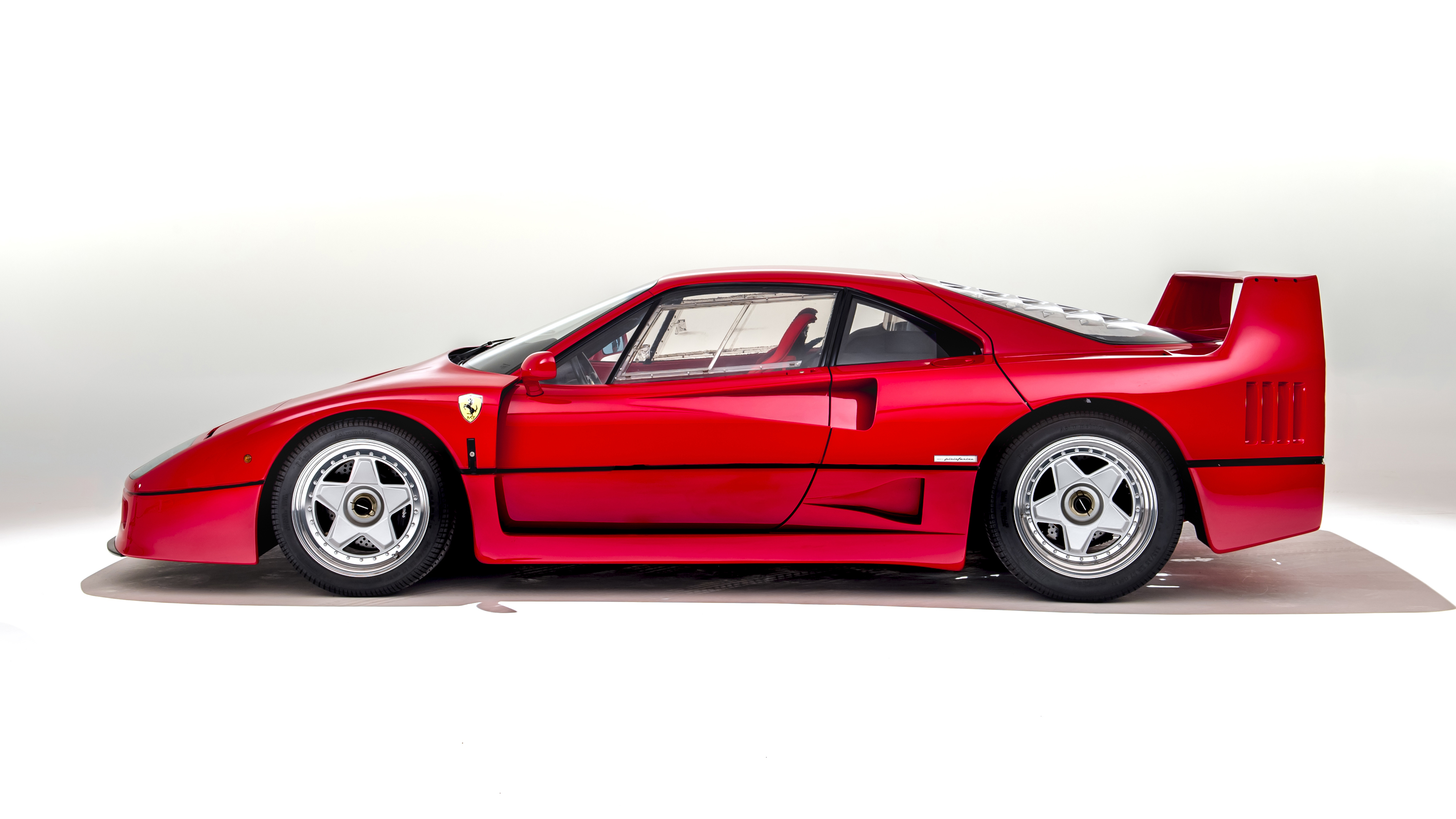 This might just be the best Ferrari F40 for sale today | Top Gear