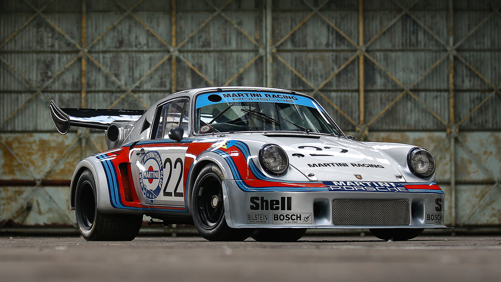 This legendary Porsche race car is up for sale | Top Gear
