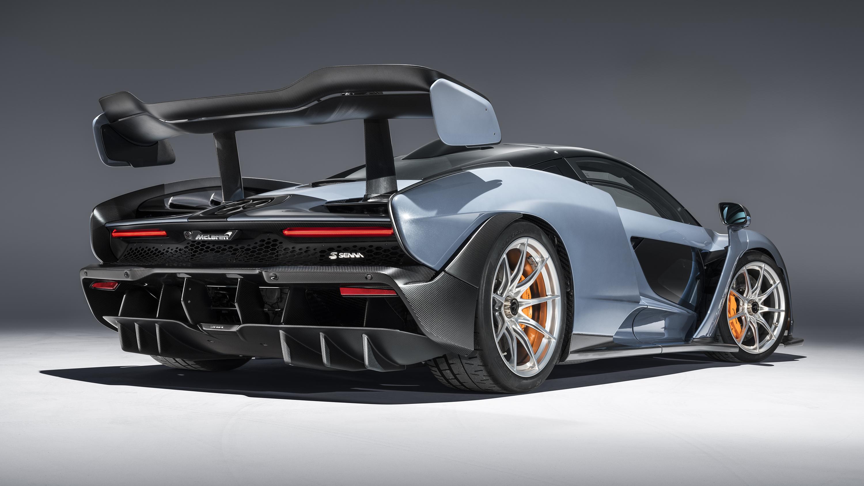 World Fastest Car >> Official: the McLaren Senna will do 0-62mph in 2.8s | Top Gear