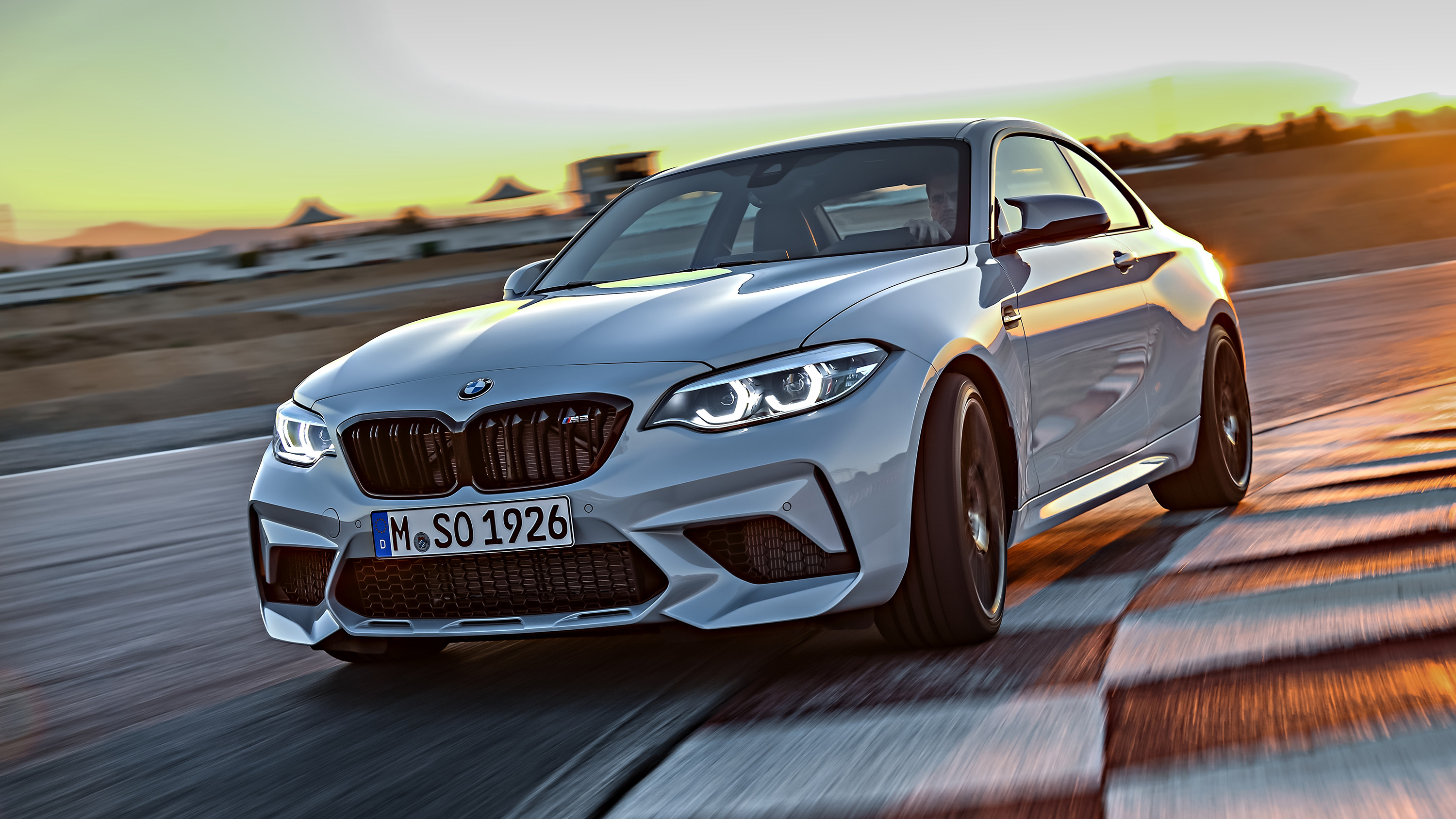 The BMW M2 Competition Is An Angry Little Blighter