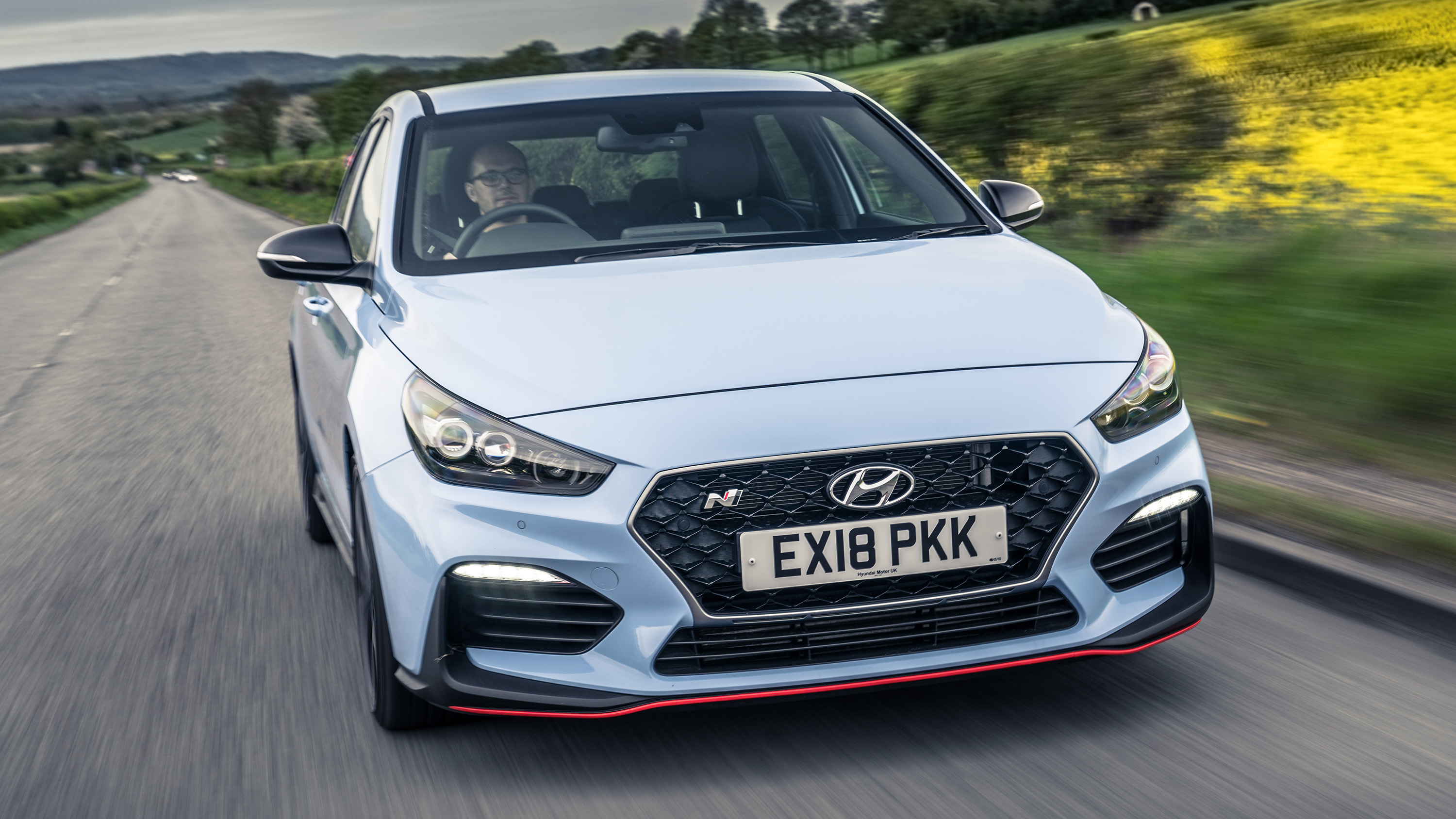 say hello to top gear 39 s new hyundai i30n top gear. Black Bedroom Furniture Sets. Home Design Ideas