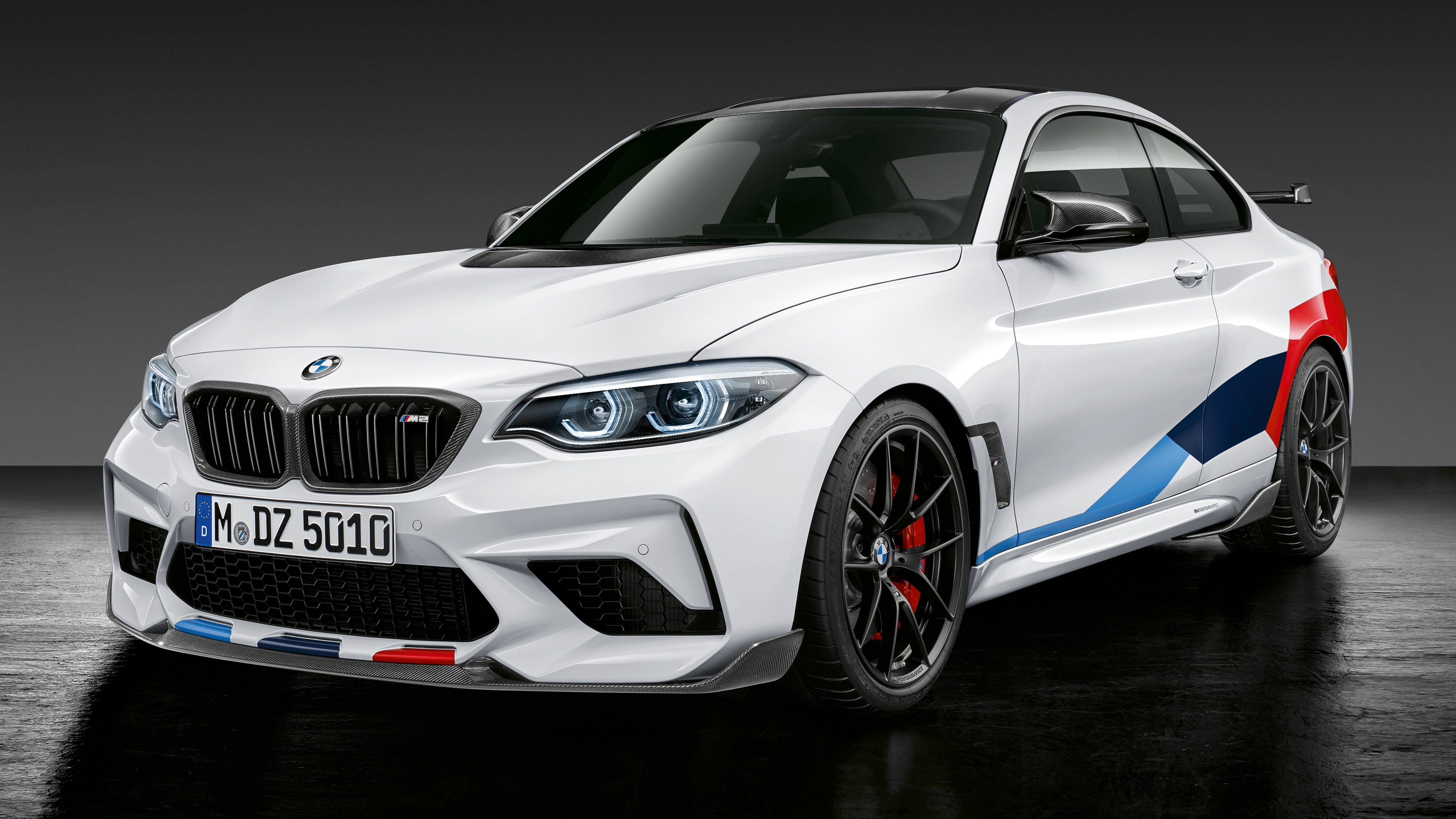 Turn Your BMW M2 Competition Into A Road Racer