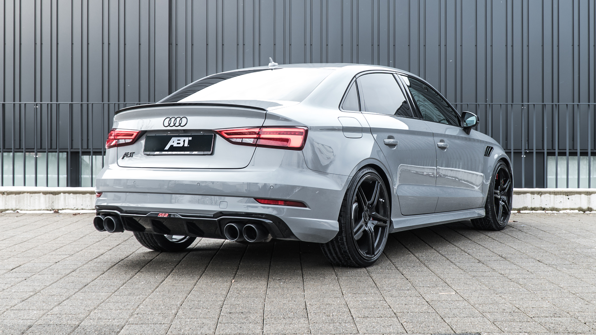 abt has boosted the audi rs3 to 493bhp top gear. Black Bedroom Furniture Sets. Home Design Ideas
