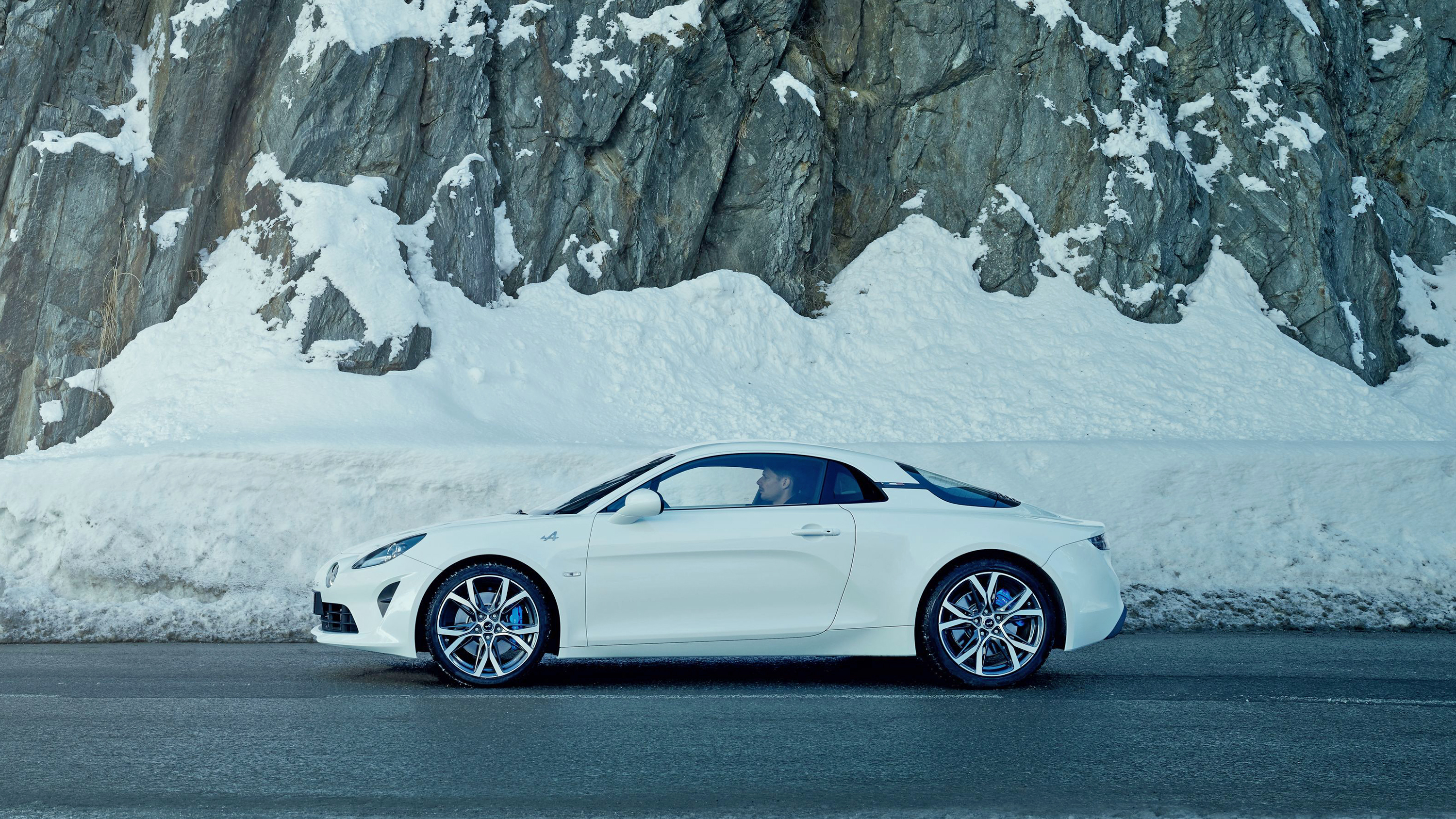 The Alpine A110 Is Now Five Grand Cheaper Top Gear