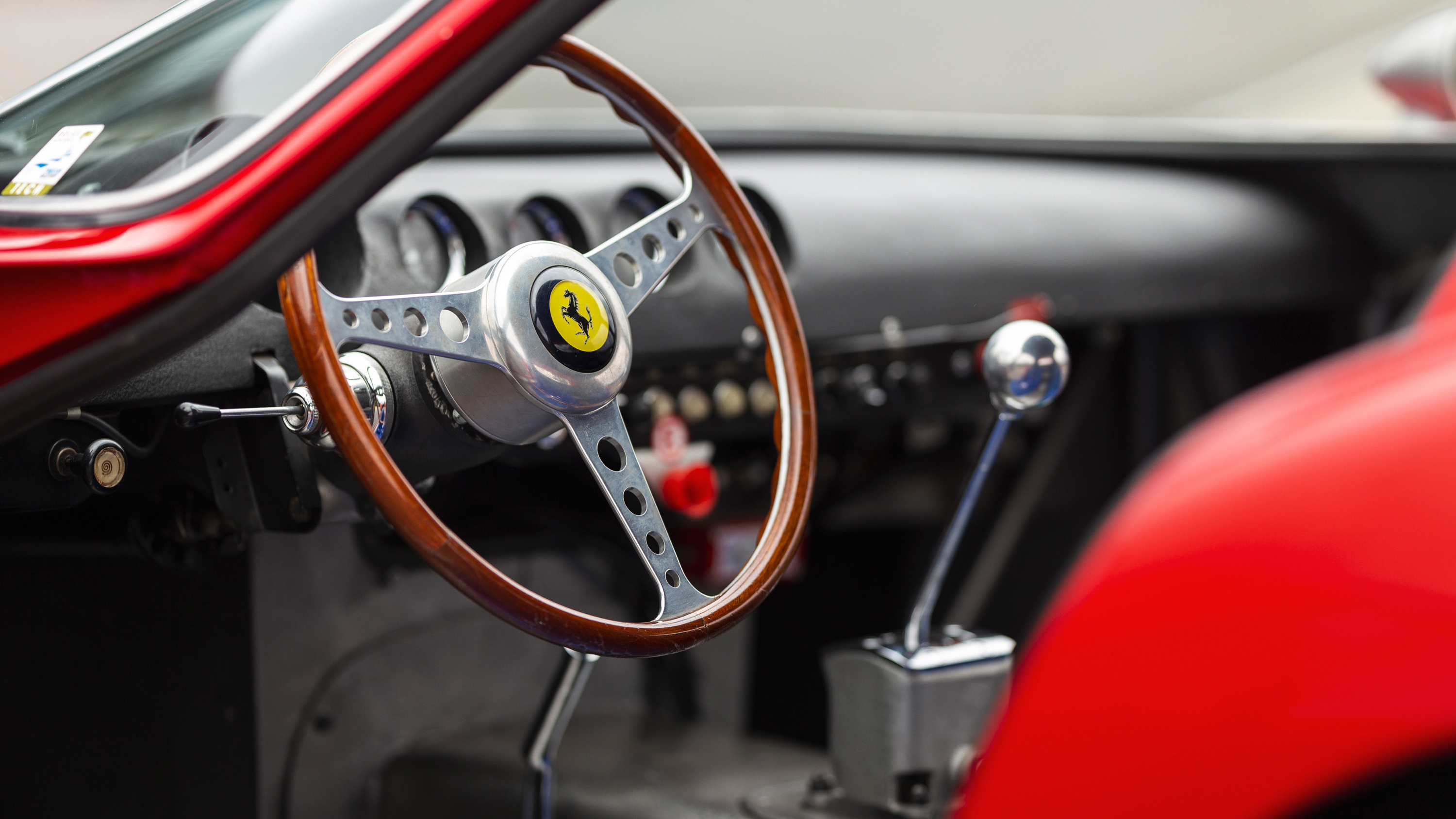 Vintage Ferrari could fetch $45M at auction