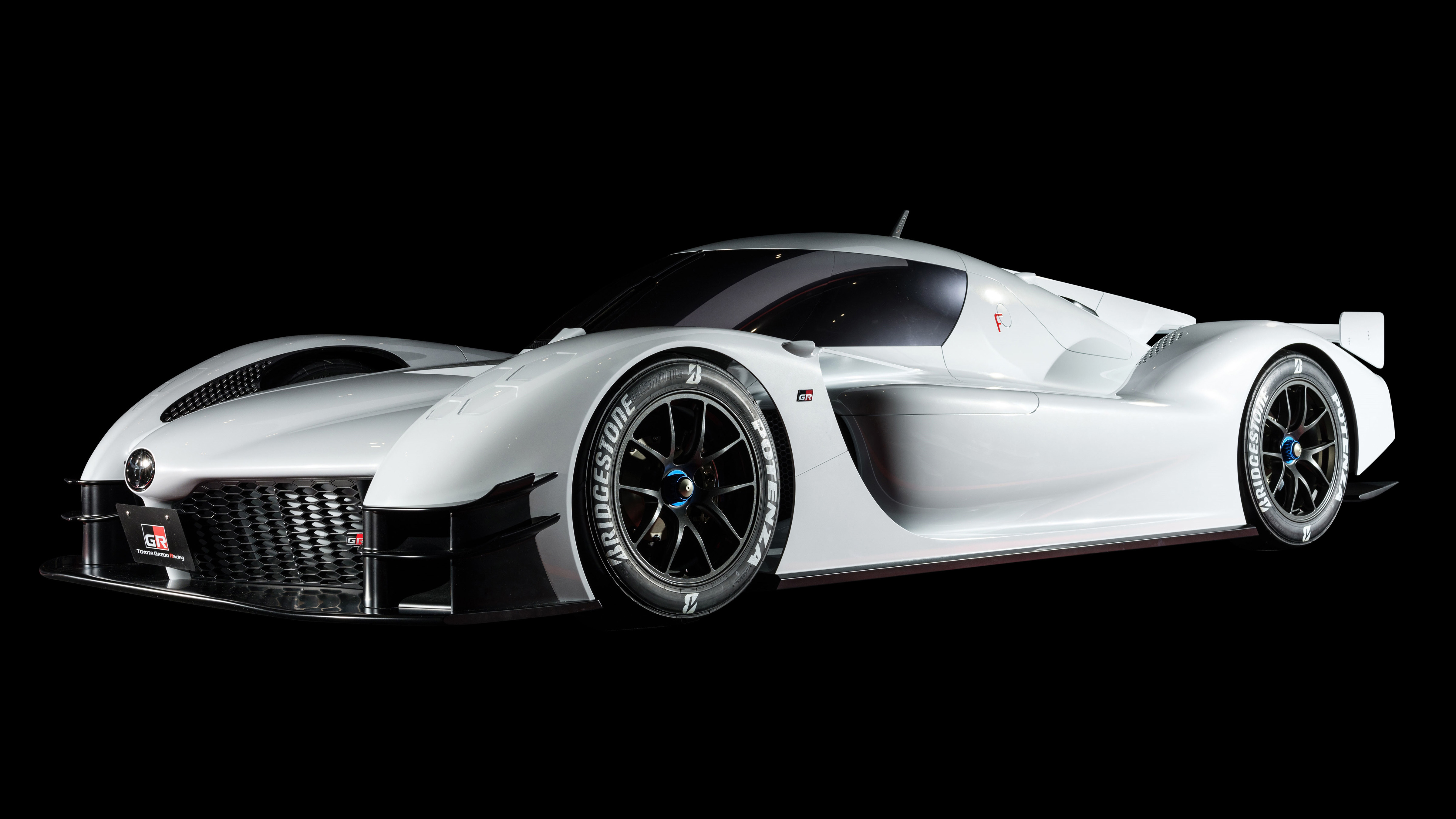 Toyota Confirms 986-HP Hypercar Headed for Production