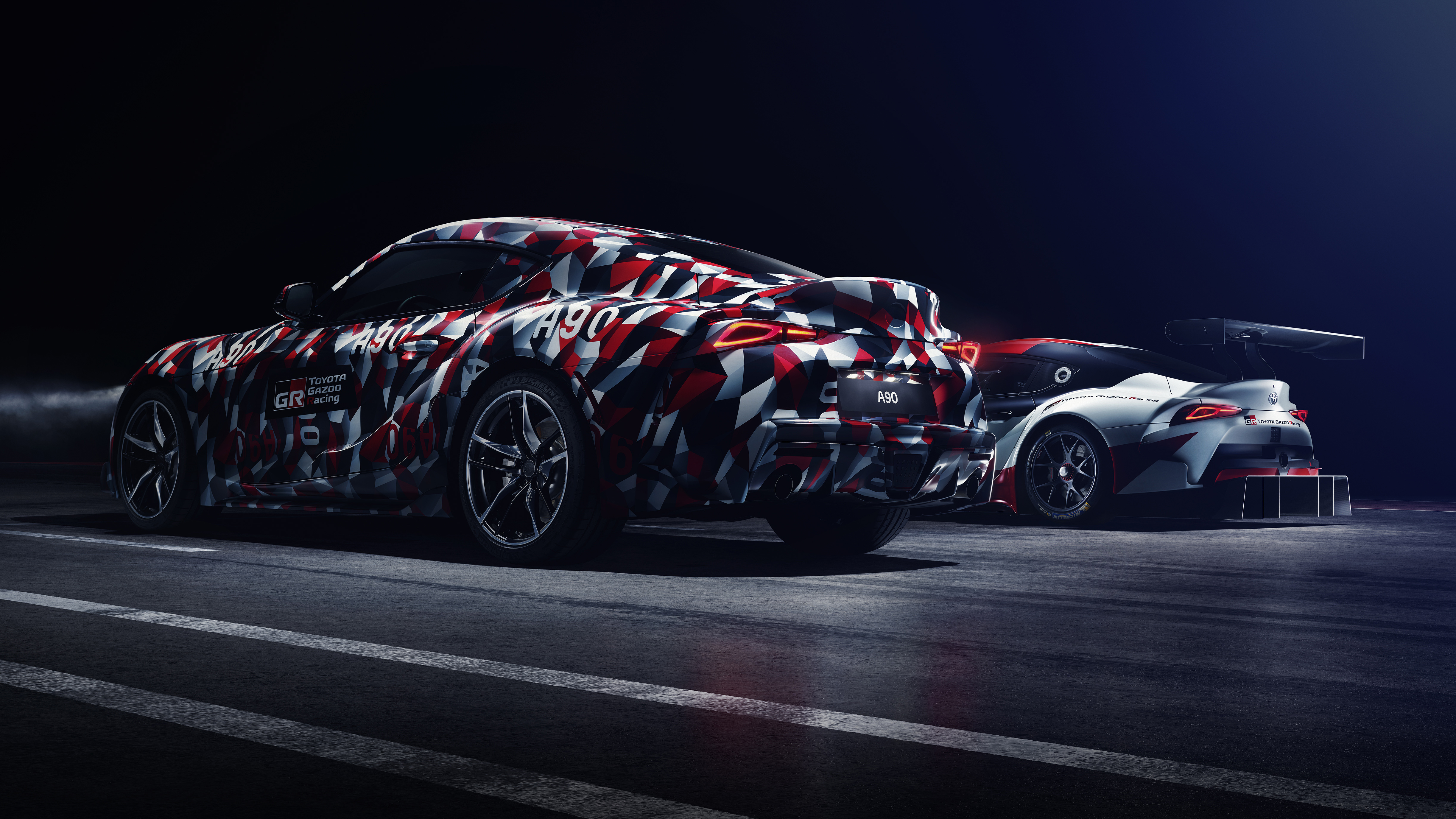 A90 Toyota Supra confirmed to debut with inline-six