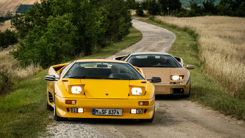 Lamborghini kay one Just Listed: