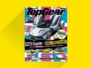 Shop | Top Gear