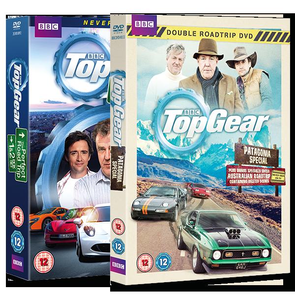 BBCTopgear_DVD&Bluray