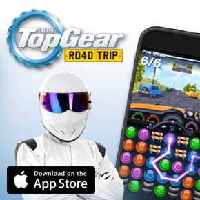 Shop | Top Gear