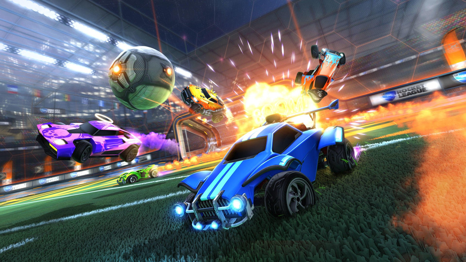 The 20 best driving games of the last decade: 10-1 | Top Gear