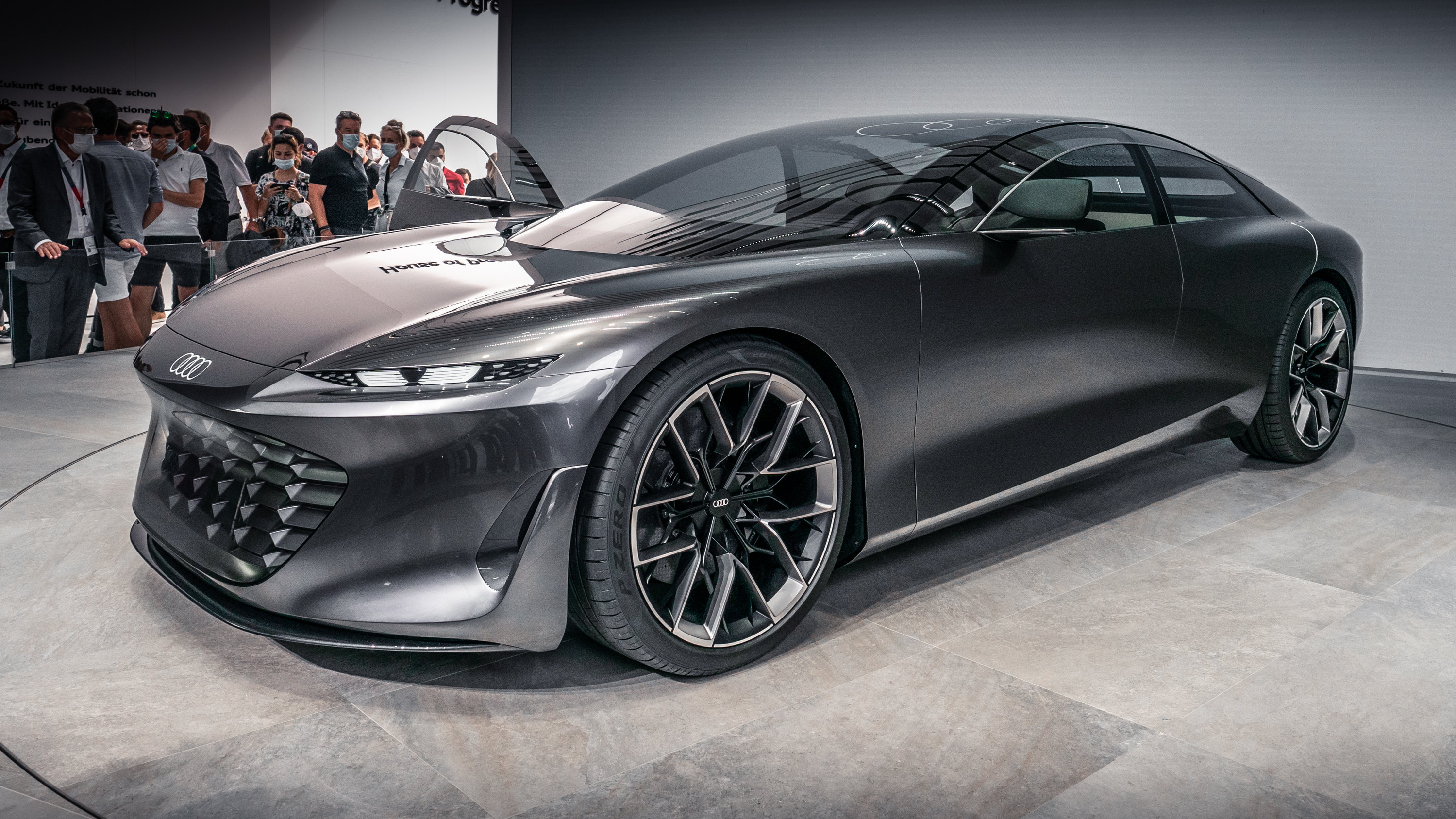 11 cars you need to know about from the 2021 Munich motor show