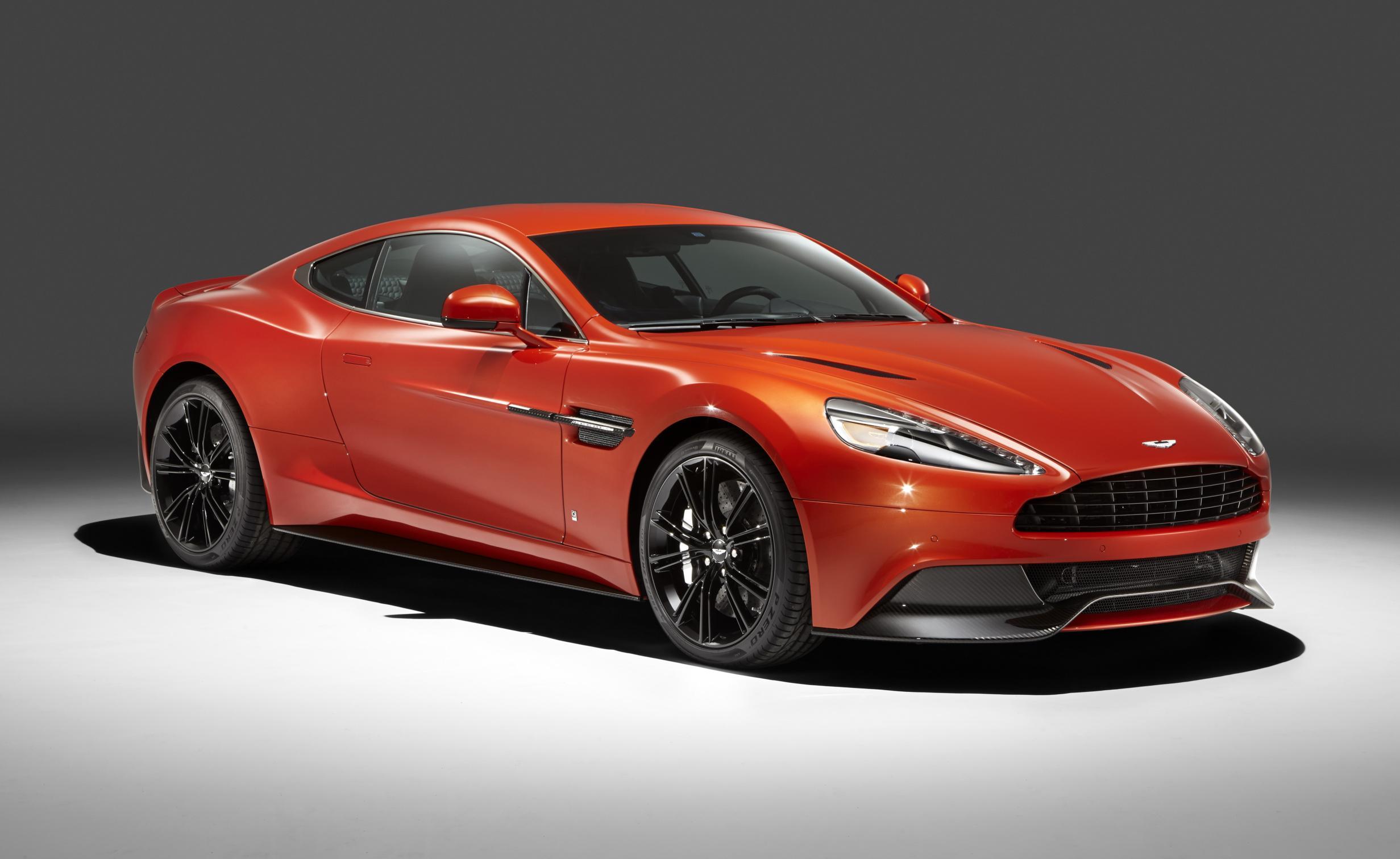 British Car James Bond Drives